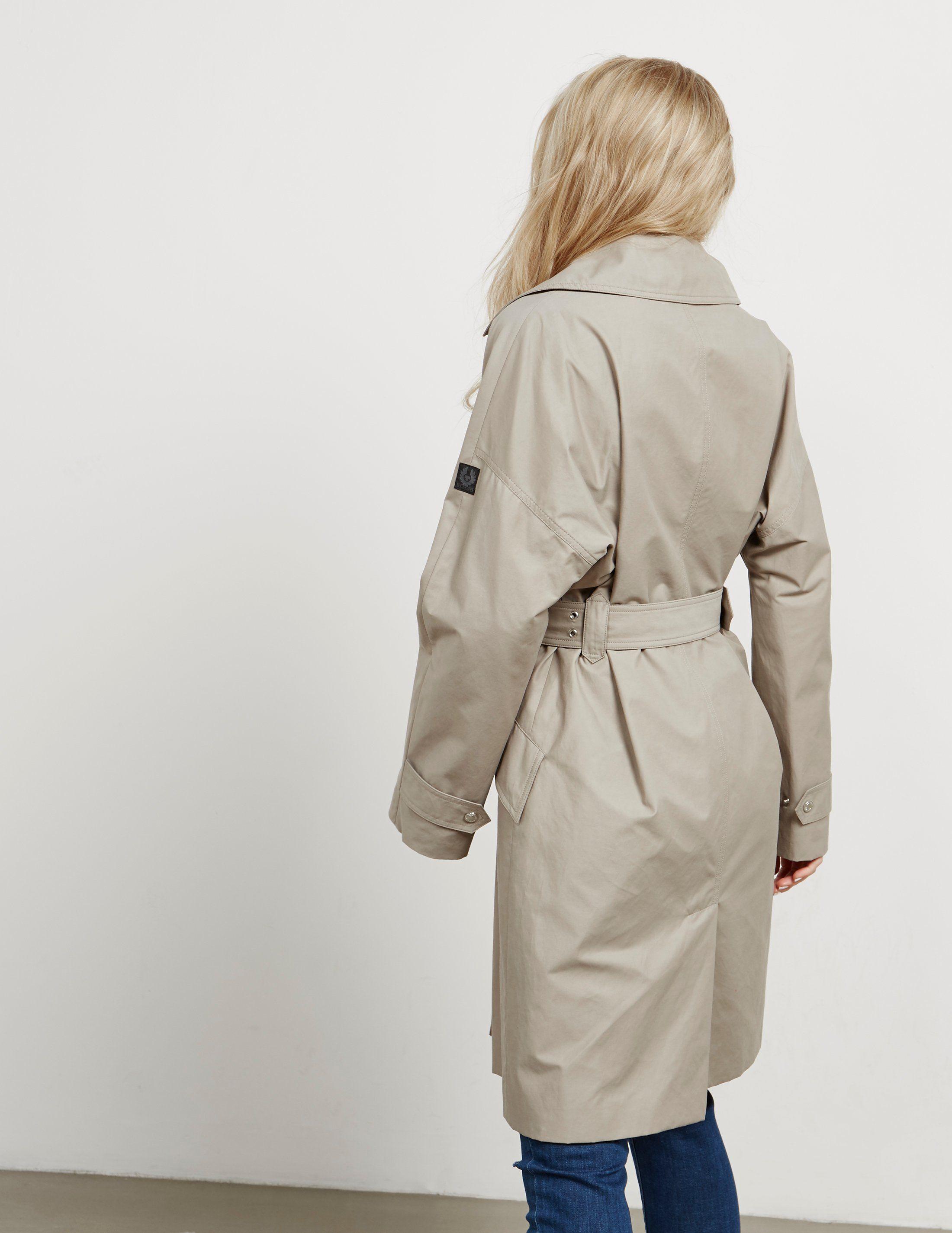 Belstaff Tailworth Mac Jacket
