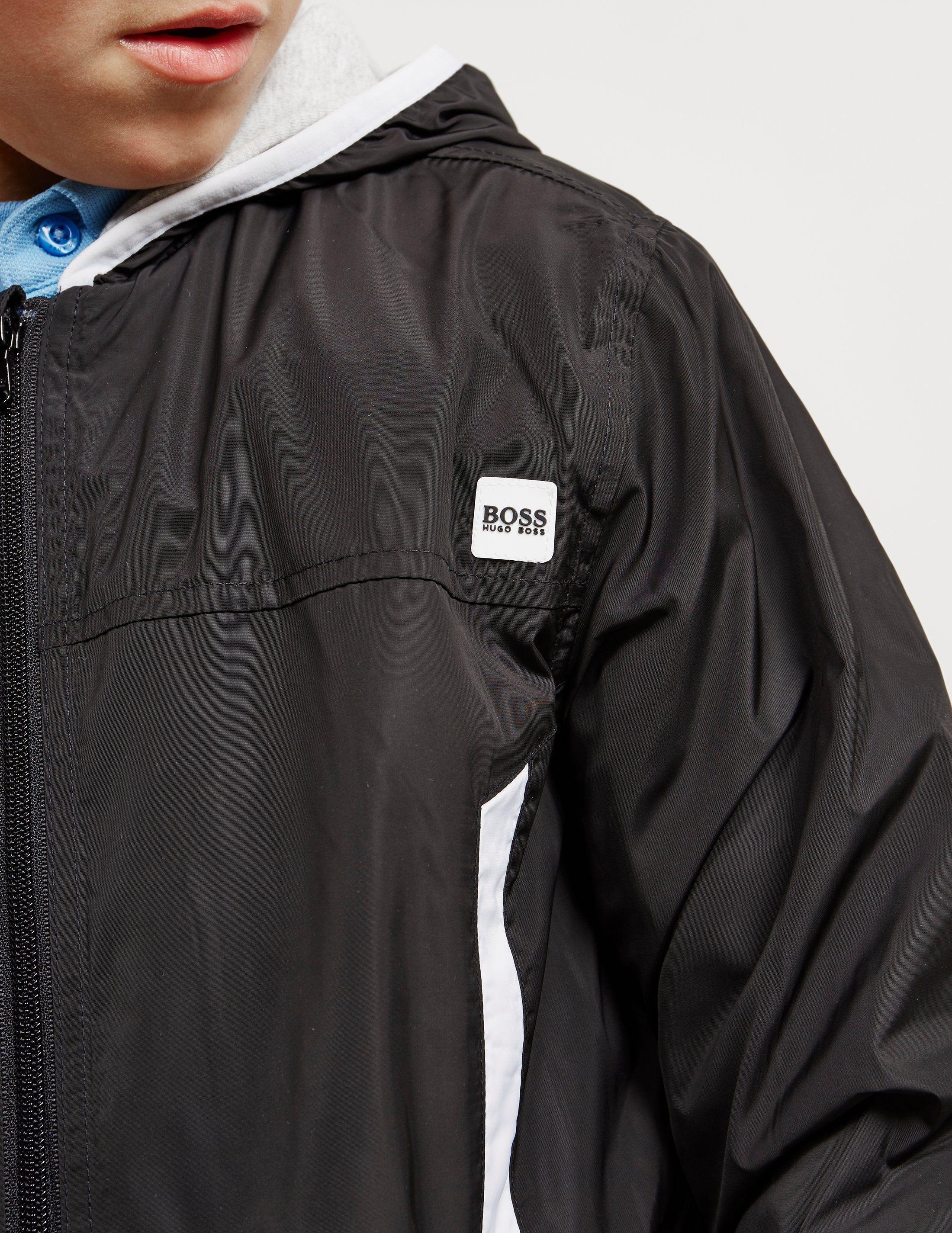 BOSS Hooded Jacket