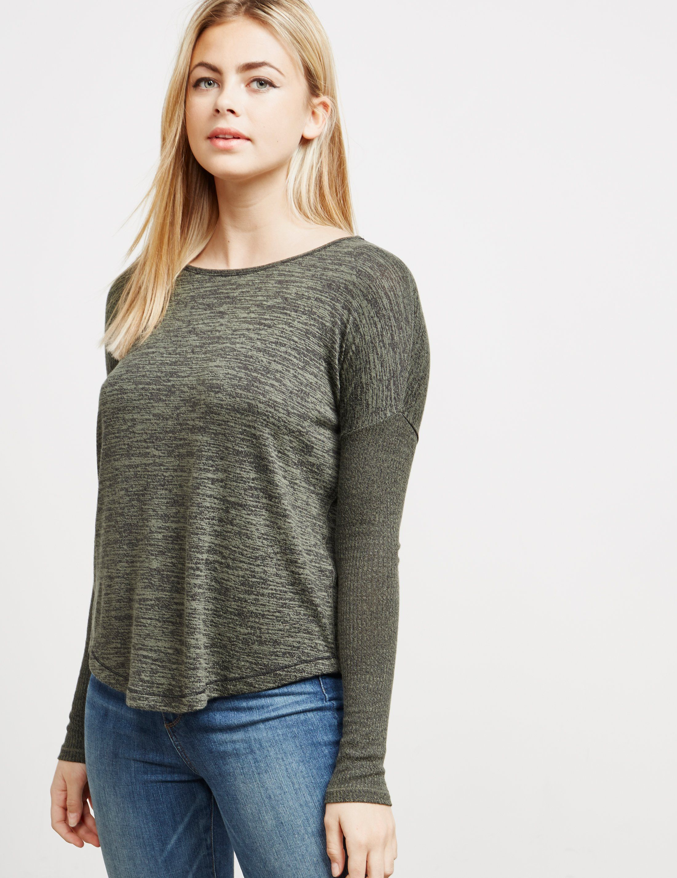 Rag & Bone Amelie Long Sleeve T-Shirt
