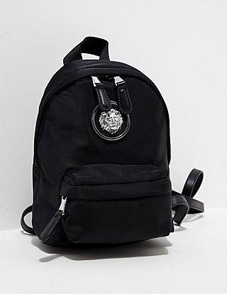 Versus Versace Lion Head Backpack 587ded70db1e4