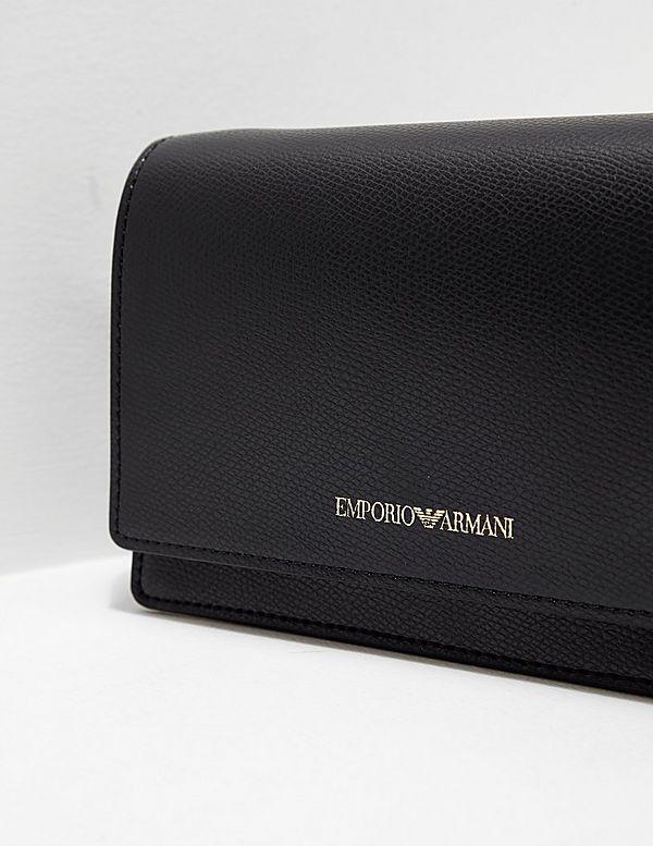 c994fcaadbb4 Emporio Armani Crossbody Bag