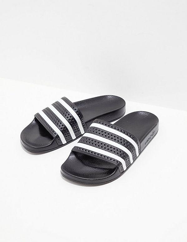 fc7a6a2e5f982 adidas Originals Adilette Slides