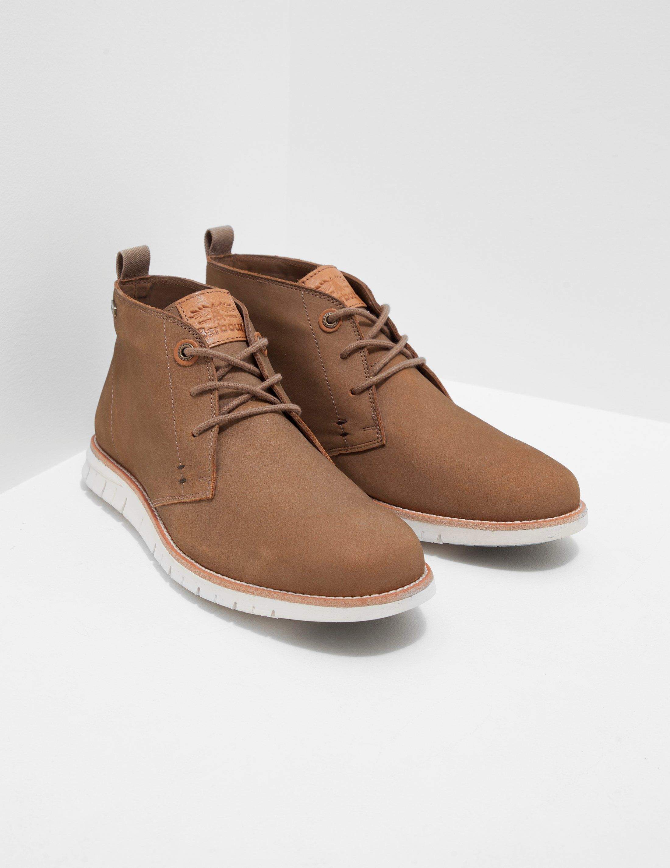 Barbour Burghley Boots