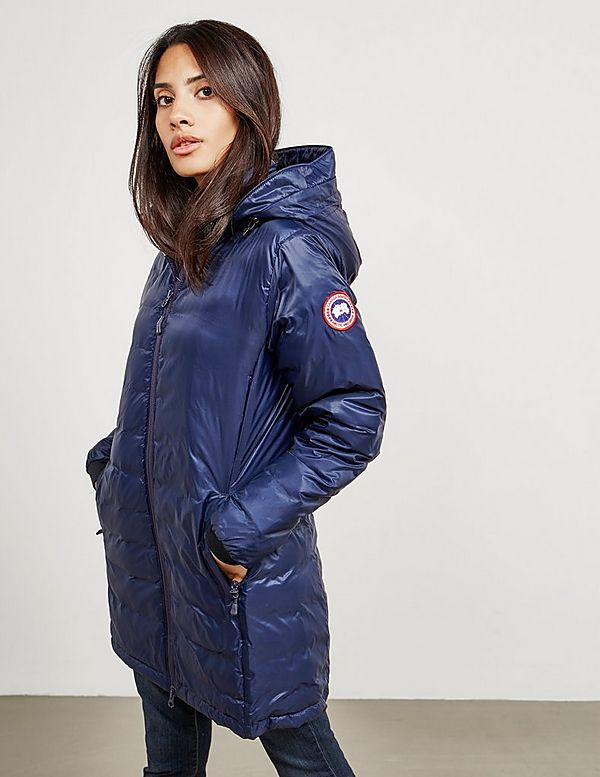 Canada Goose Camp Hooded Popular