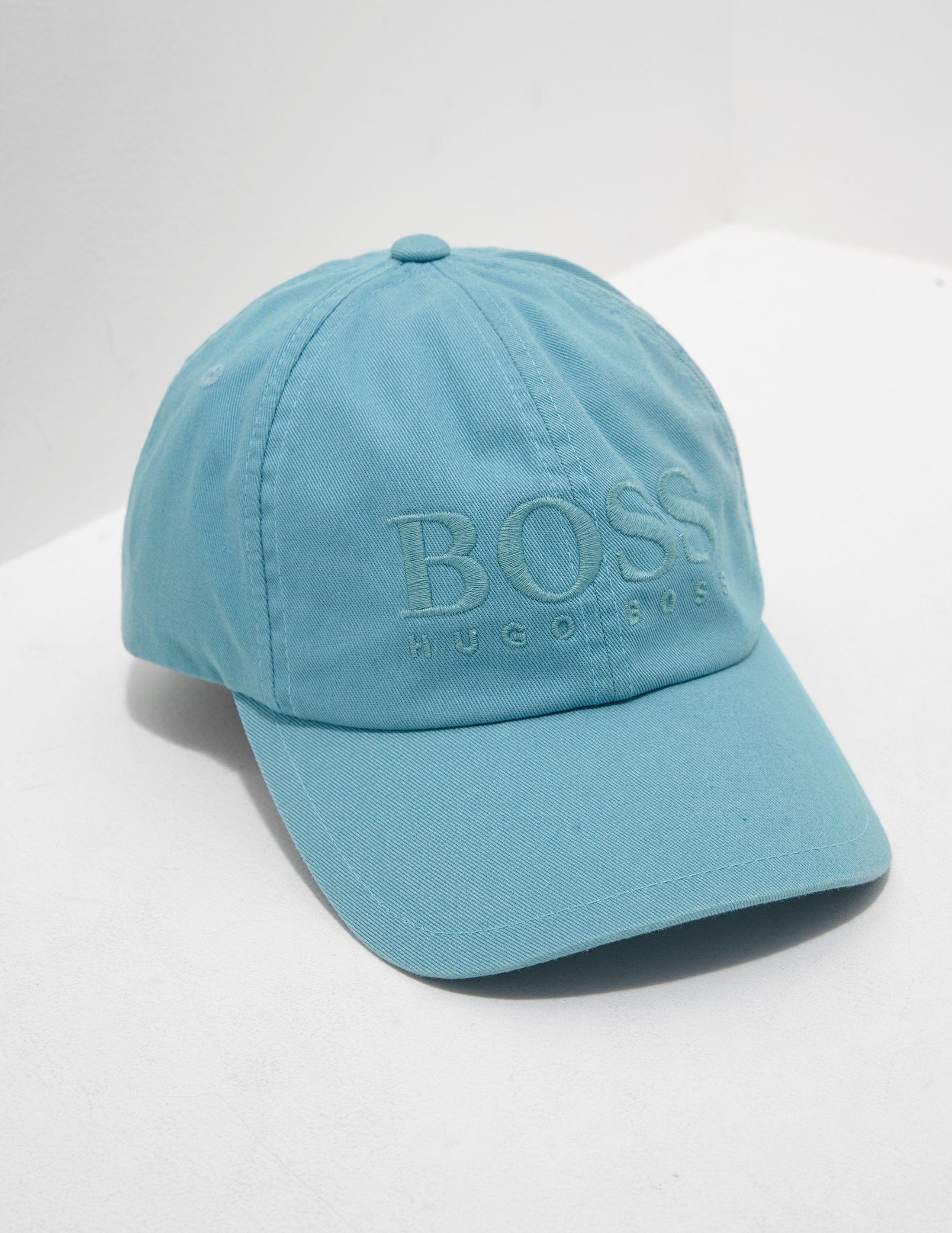 BOSS Orange Tonal Baseball Cap