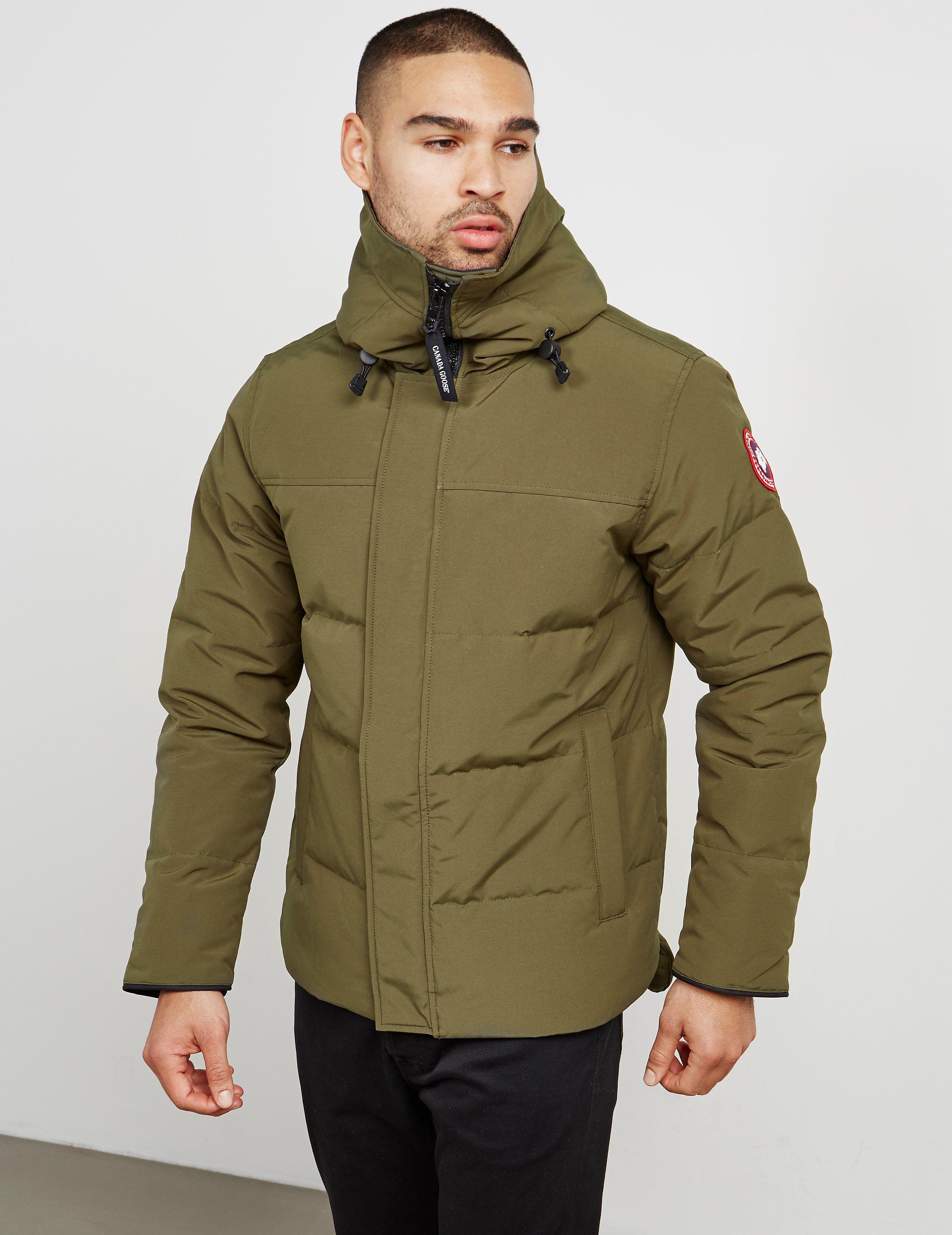 canada goose jackets mens