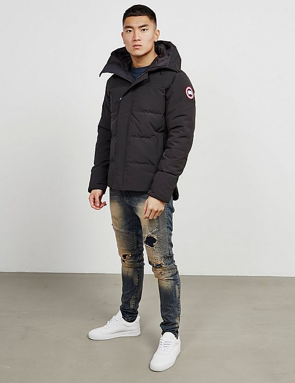 Canada Goose Gifted NBA All-Star 2016 Players With Limited Edition Parkas