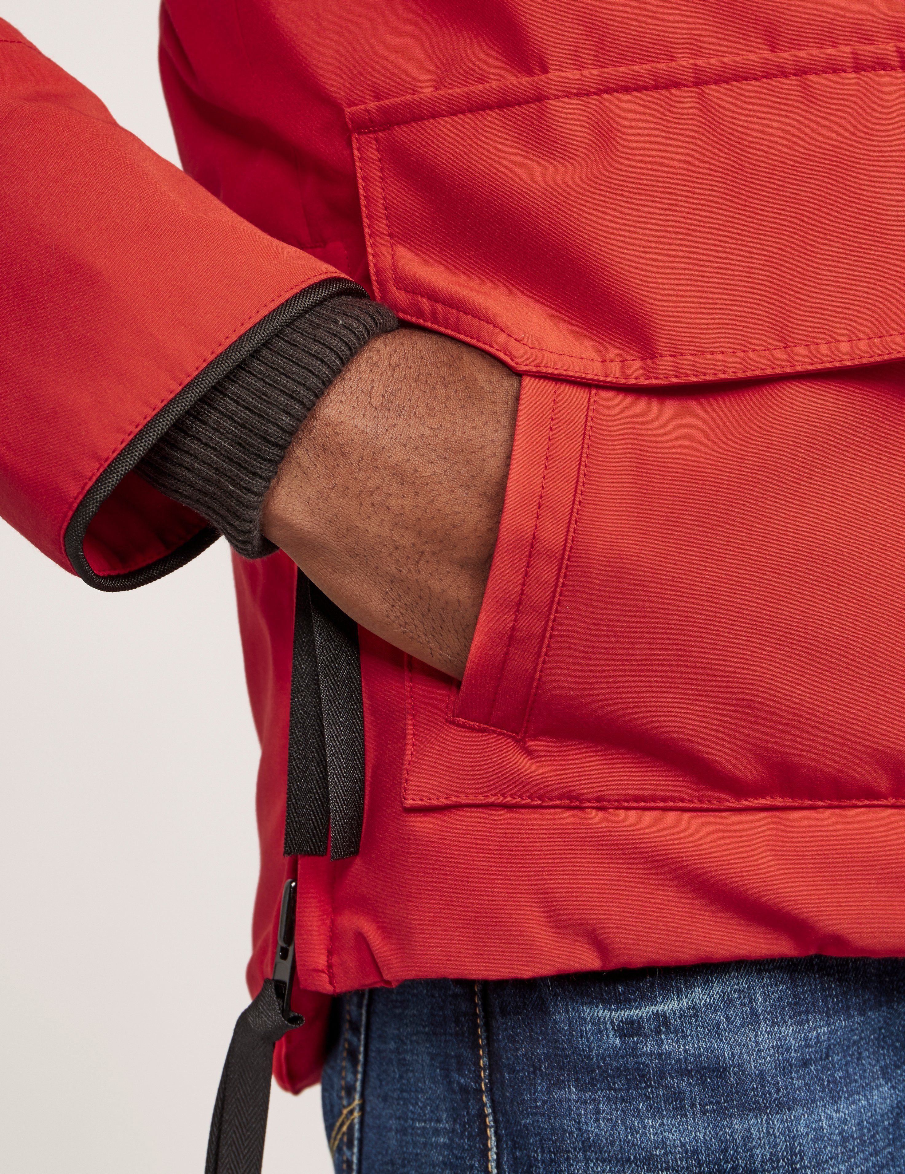 Canada Goose Maitland Padded Parka Jacket
