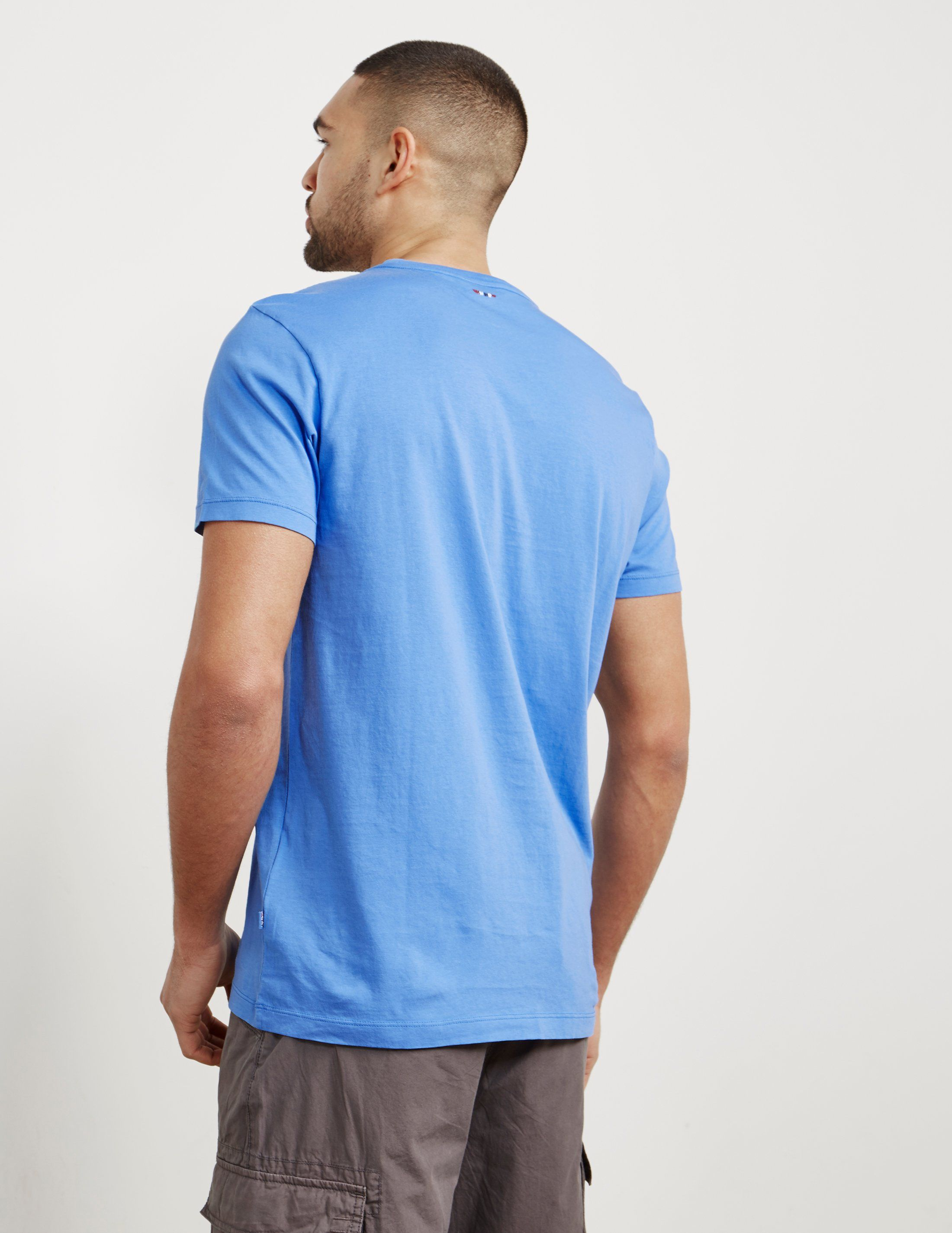 Napapijri Sapriol Core Short Sleeve T-Shirt