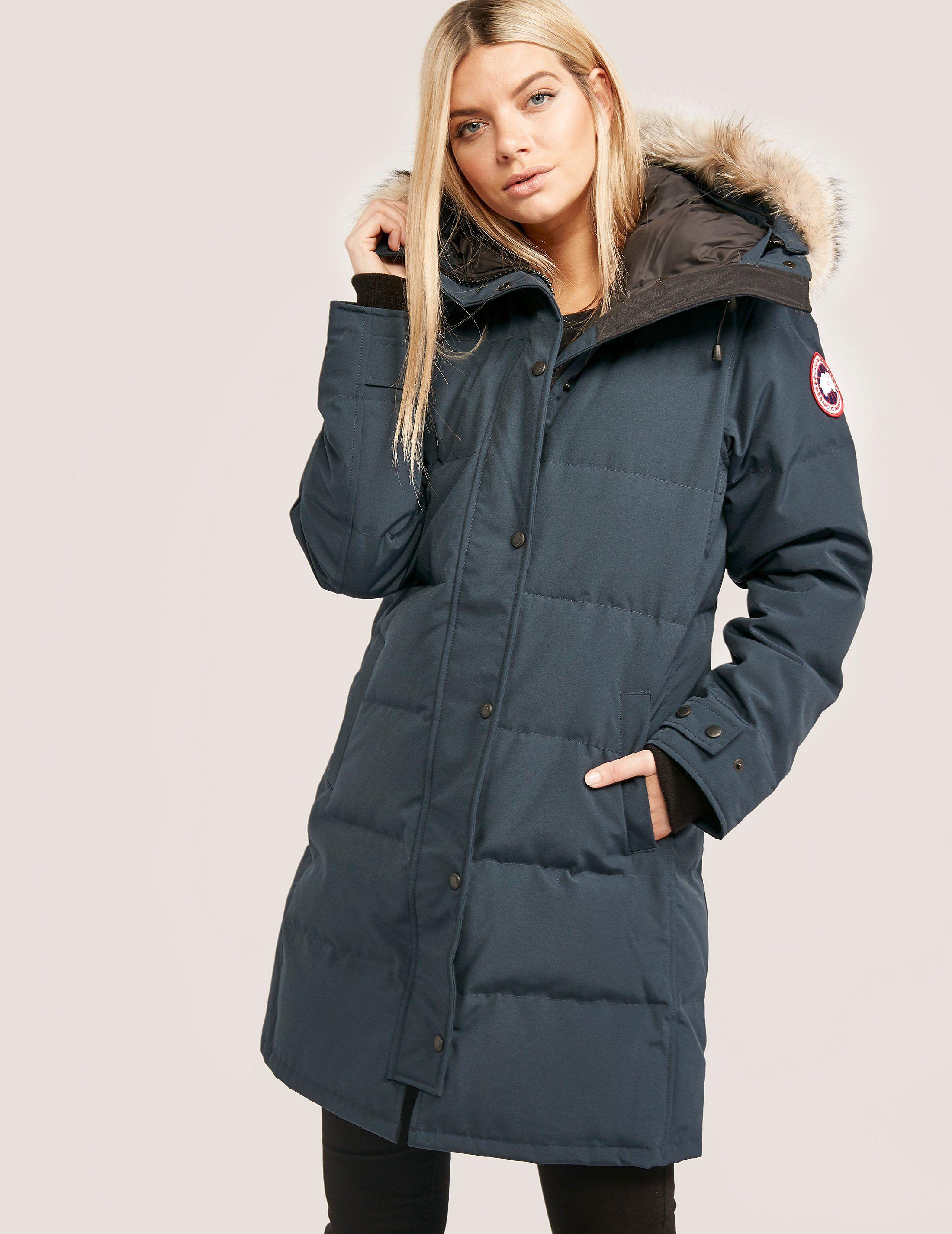 canada goose womens coats