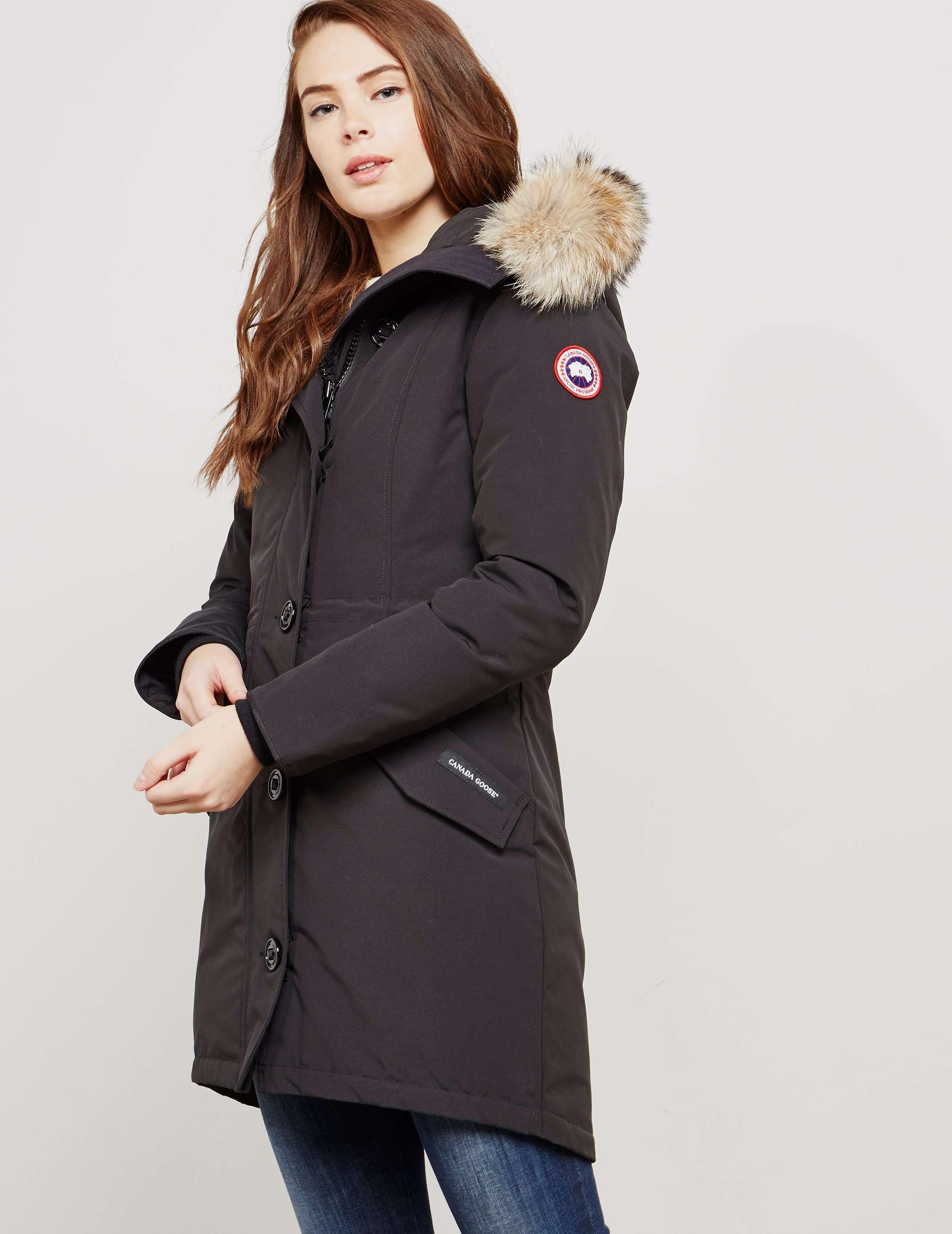 womens canada goose coats