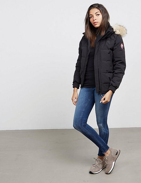 switzerland black canada goose bomber jacket 8475c 537f9