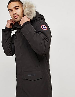 Canada Goose Langford Padded Parka Jacket ... 41f7d453023a