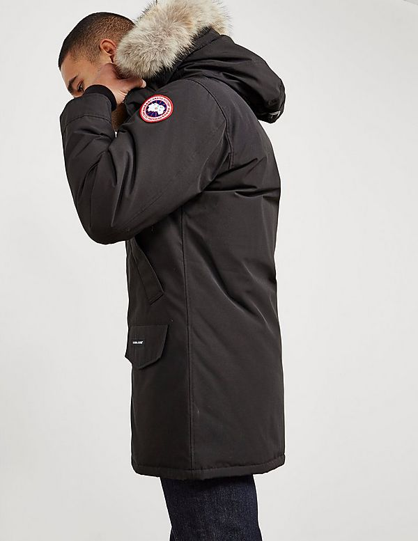 canada goose jacket pay monthly