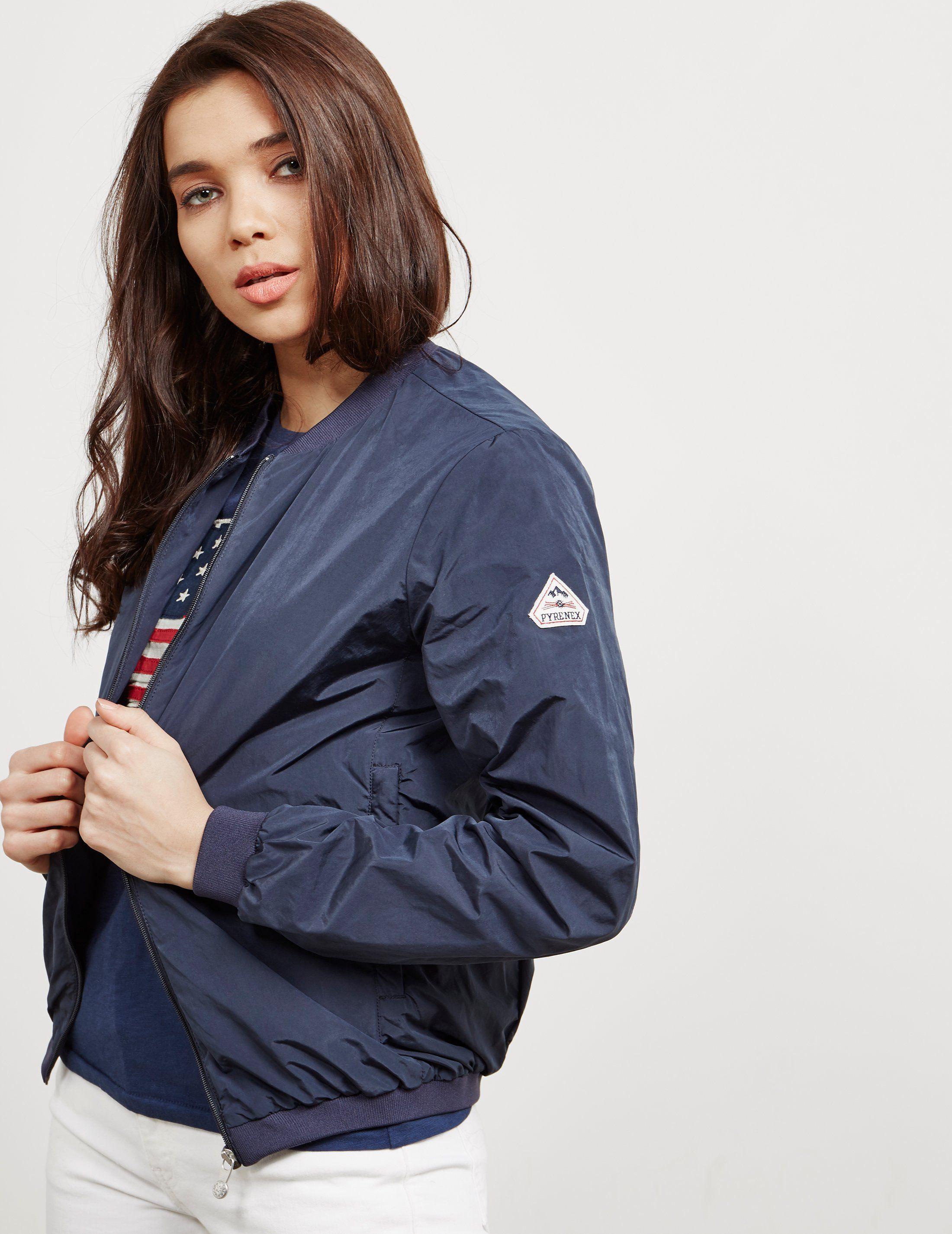 Pyrenex Jasmin Lightweight Jacket