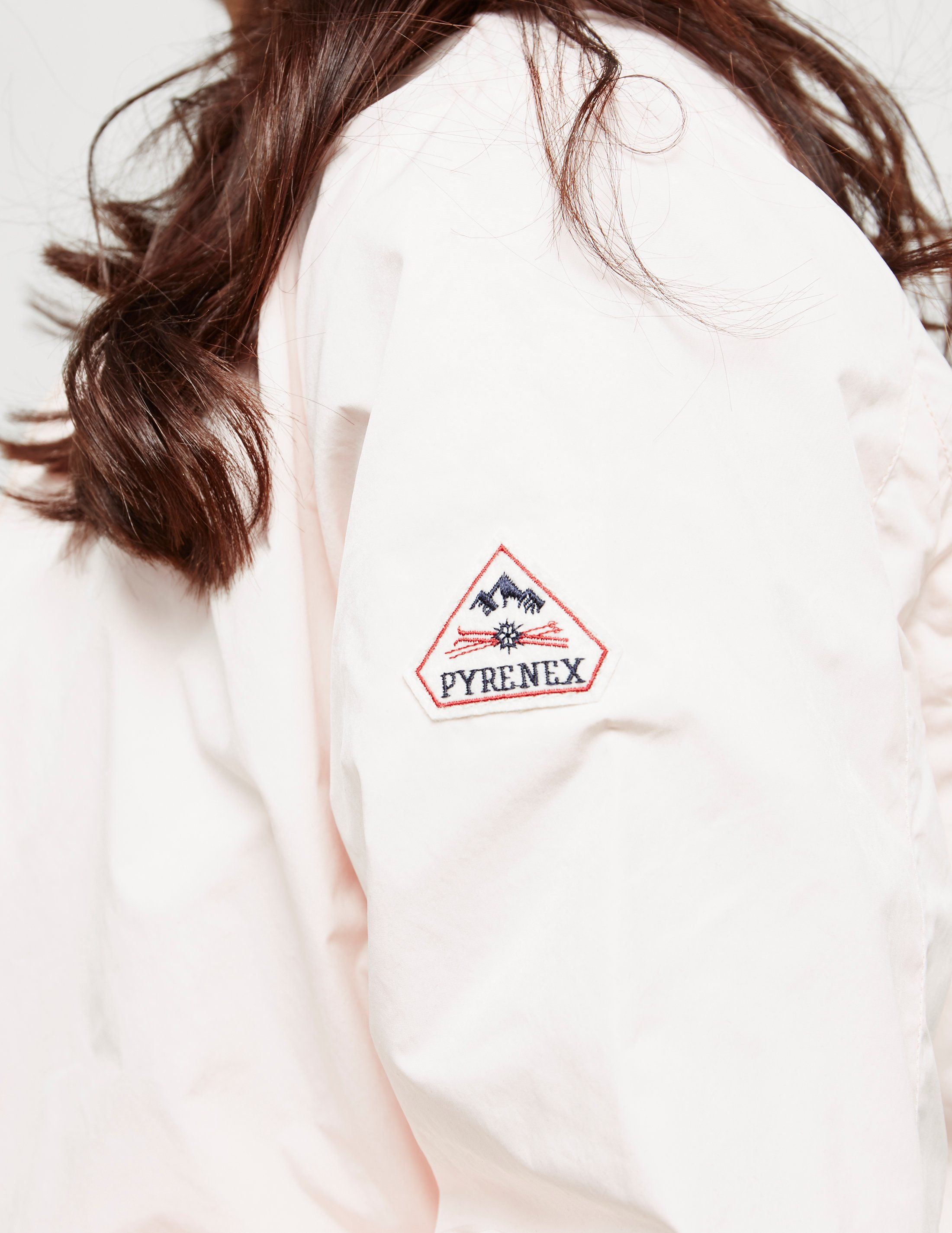 Pyrenex Jasmin Lightweight Jacket - Online Exclusive