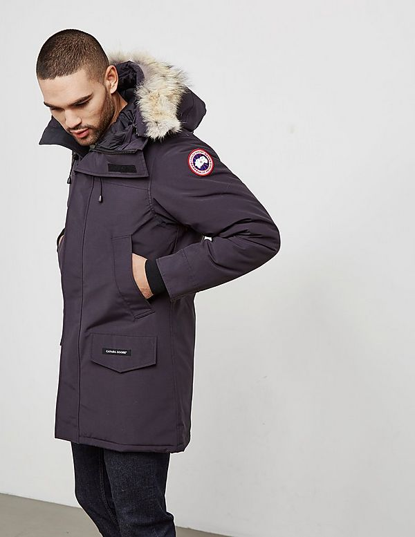 canada goose langford parka review