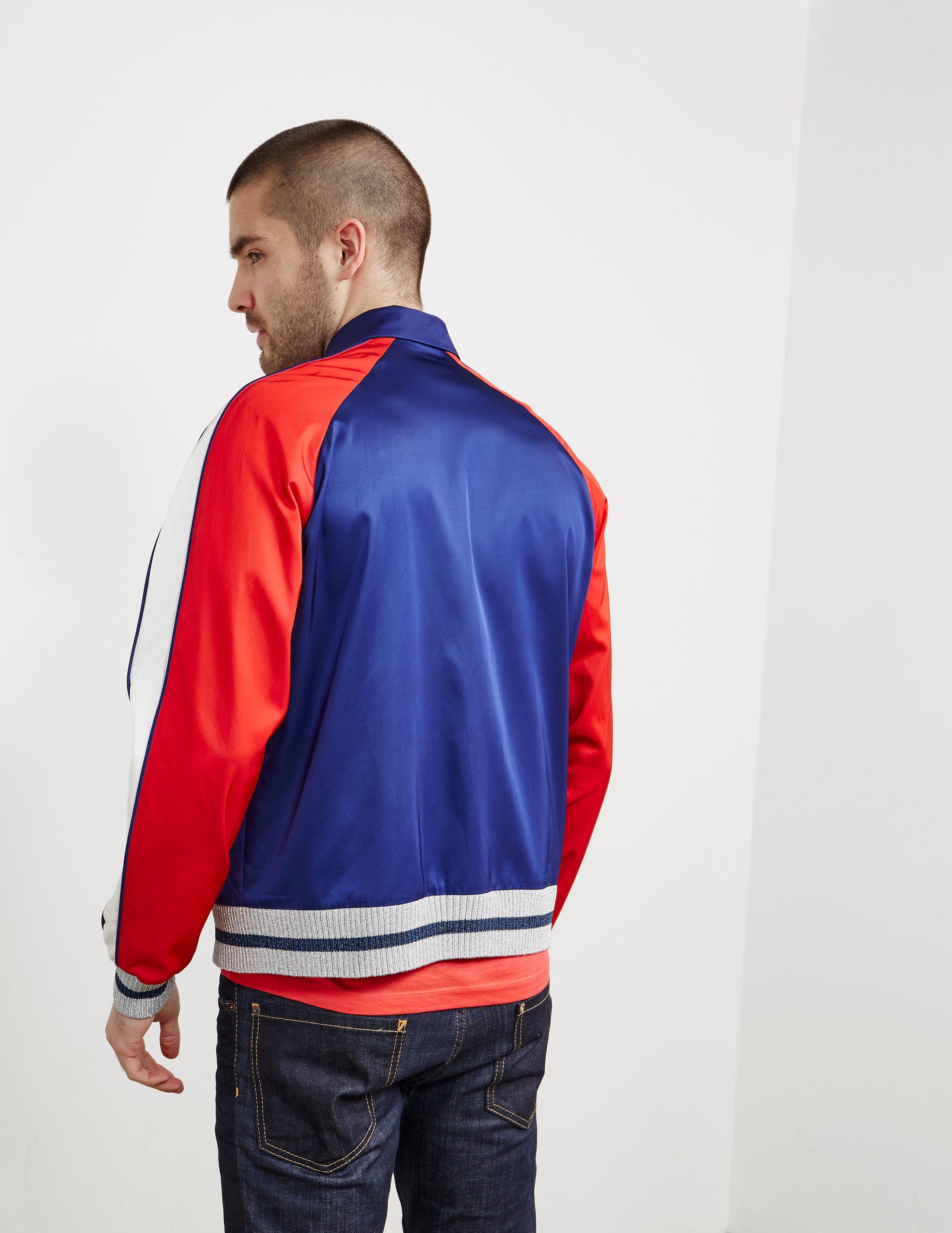 Dsquared2 Hawaii Bomber Jacket - Online Exclusive