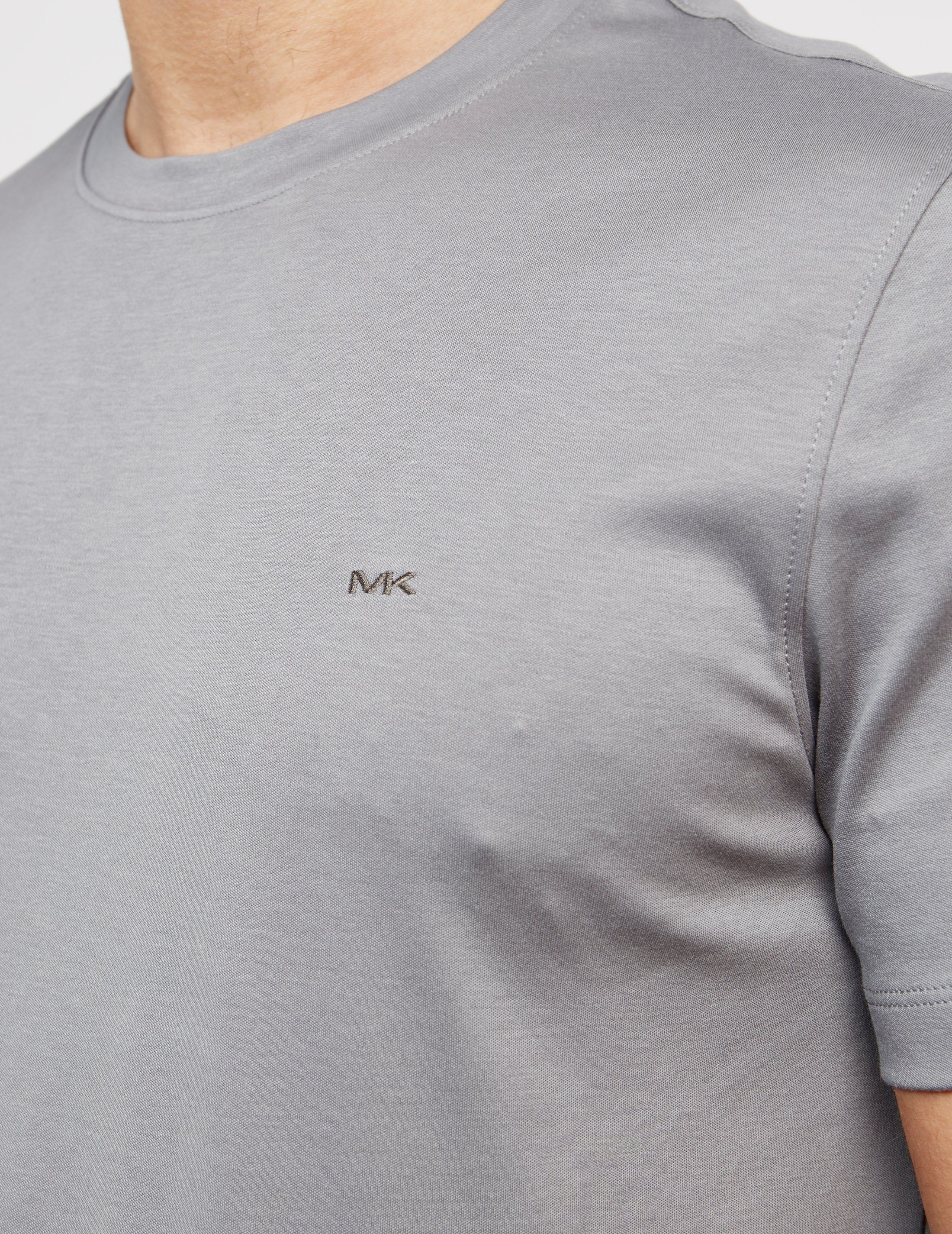 Michael Kors Sleek Short Sleeve T-Shirt