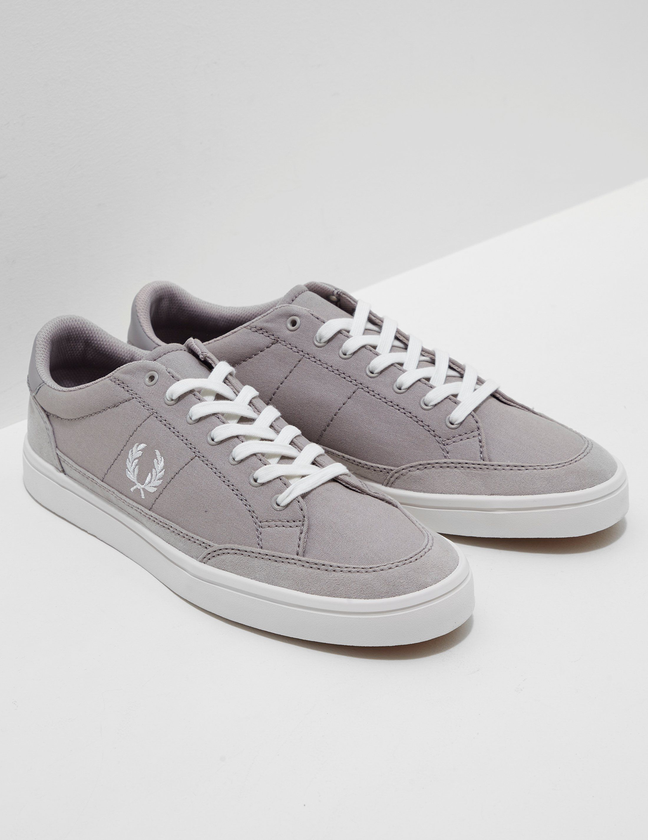 Fred Perry Duece