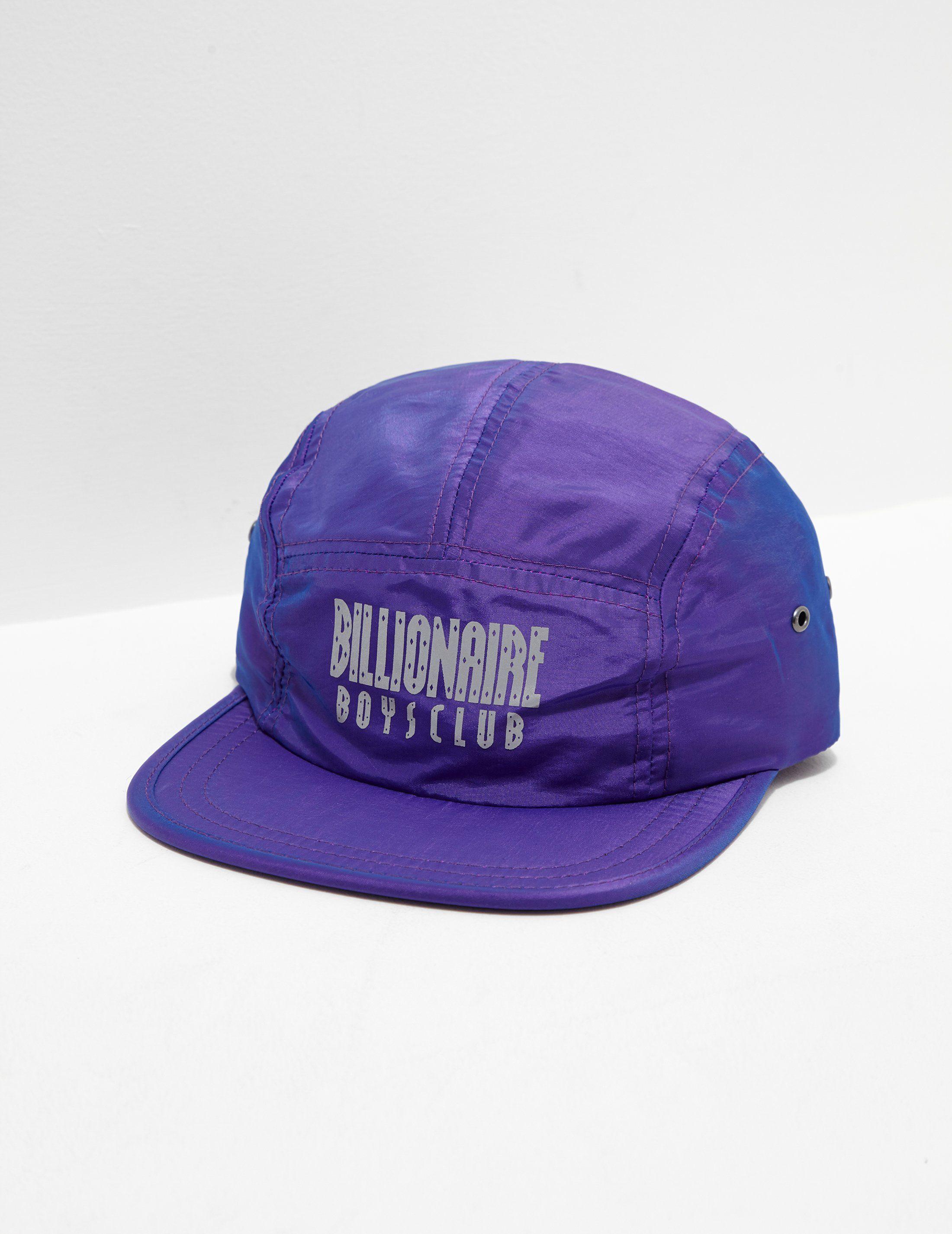 Billionaire Boys Club Iridescent Cap - Online Exclusive