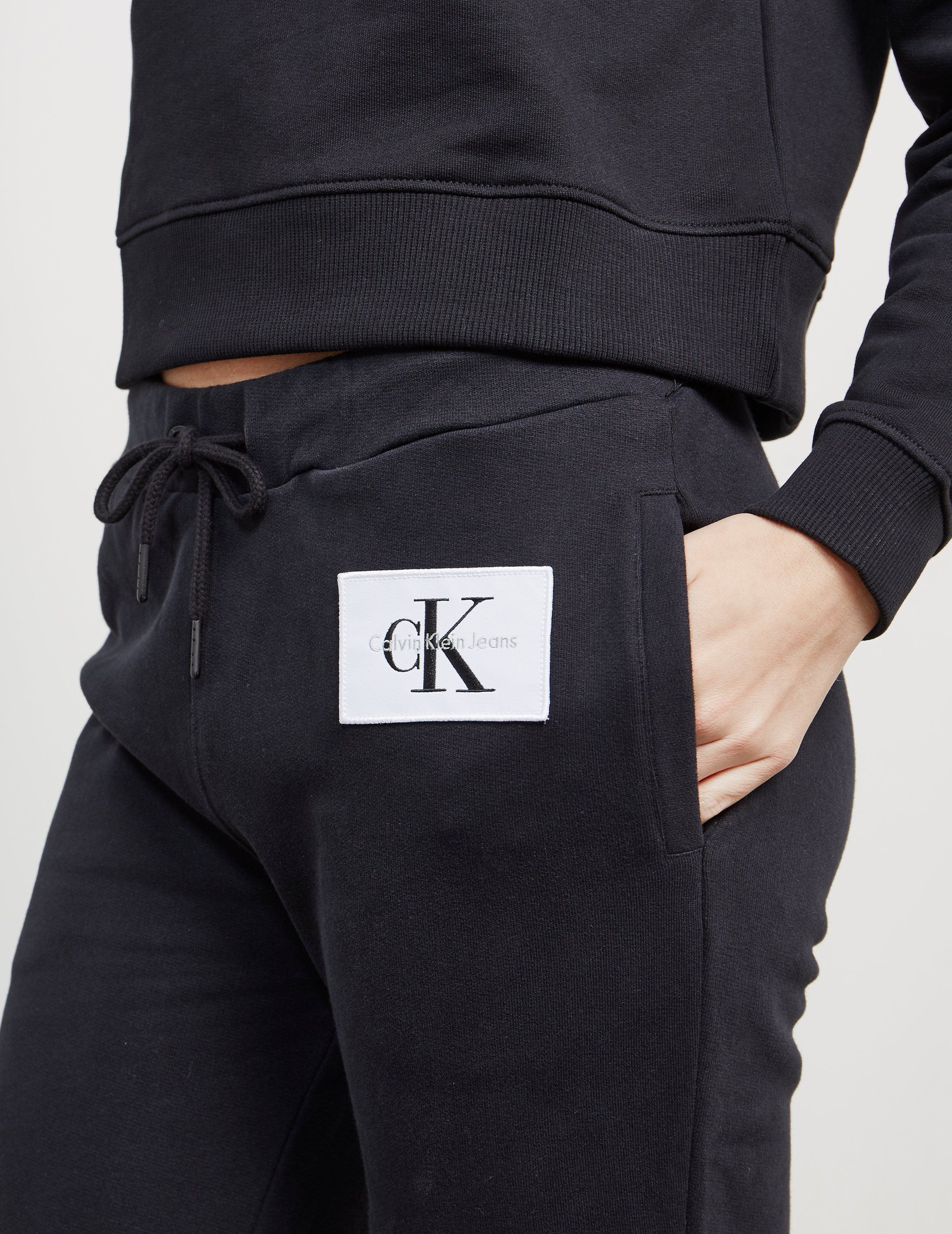 Calvin Klein True Icon Joggers