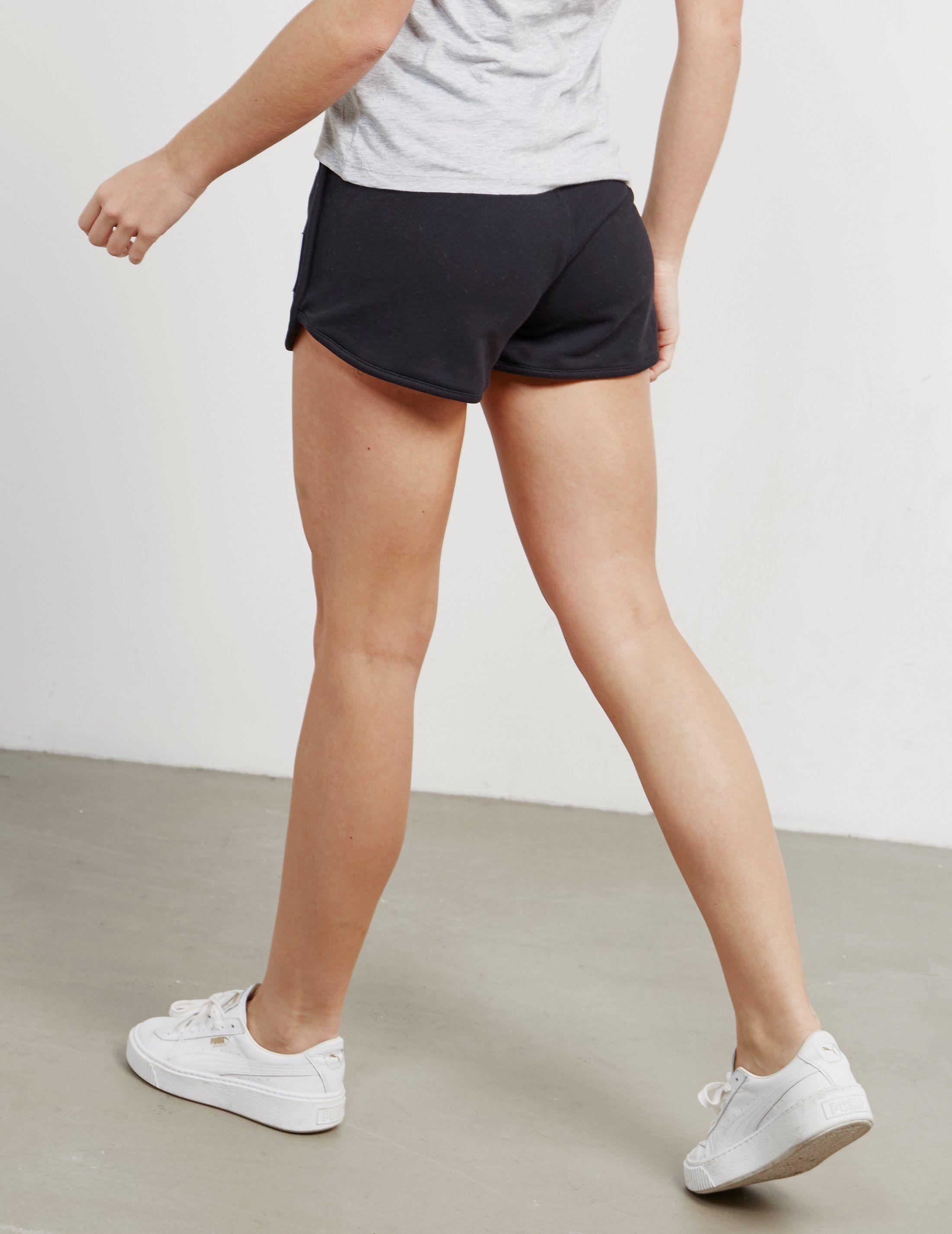 Calvin Klein Jeans True Icon Shorts - Online Exclusive