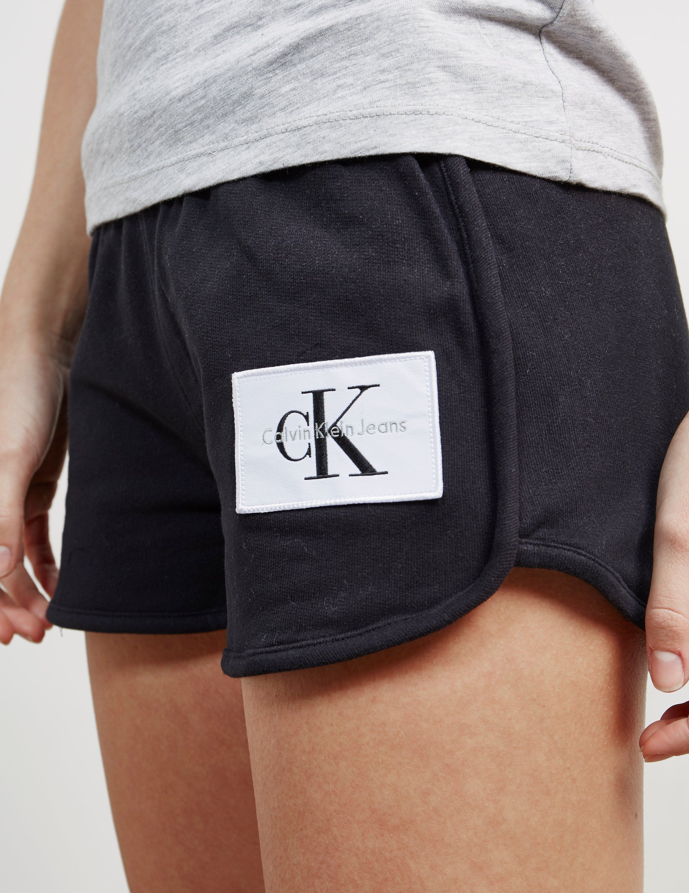 Calvin Klein True Icon Shorts