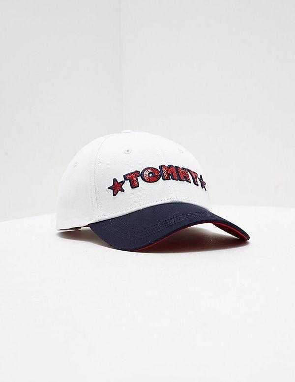 Tommy Hilfiger Team Tommy Cap - Online Exclusive  474e68fdf6e