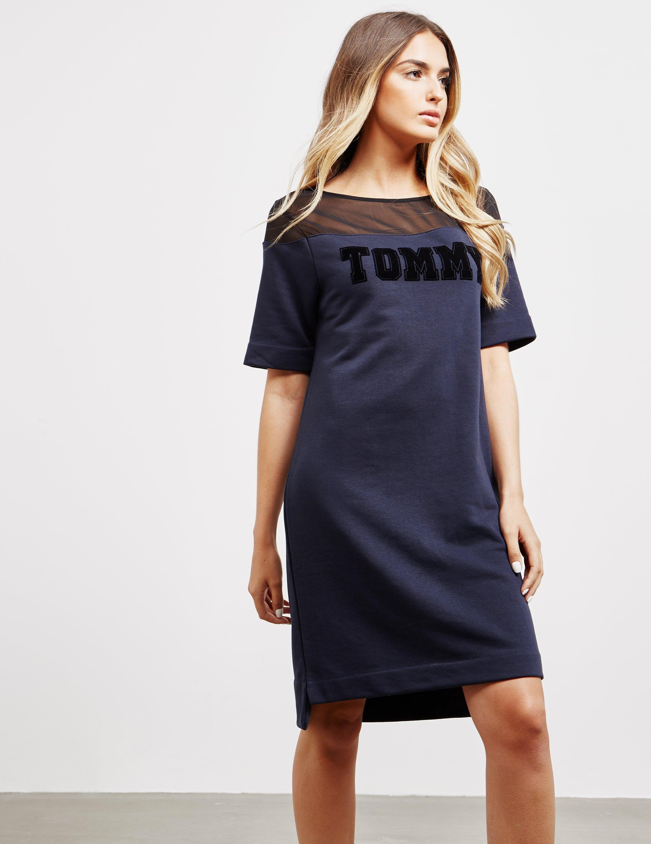 Tommy Dresses