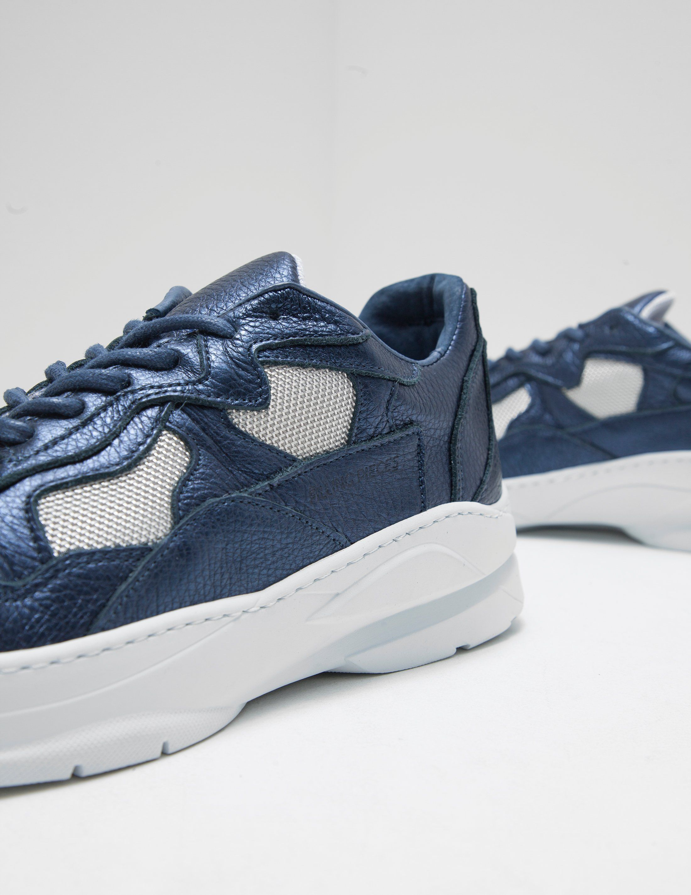 Filling Pieces Cosmo Mix Trainers