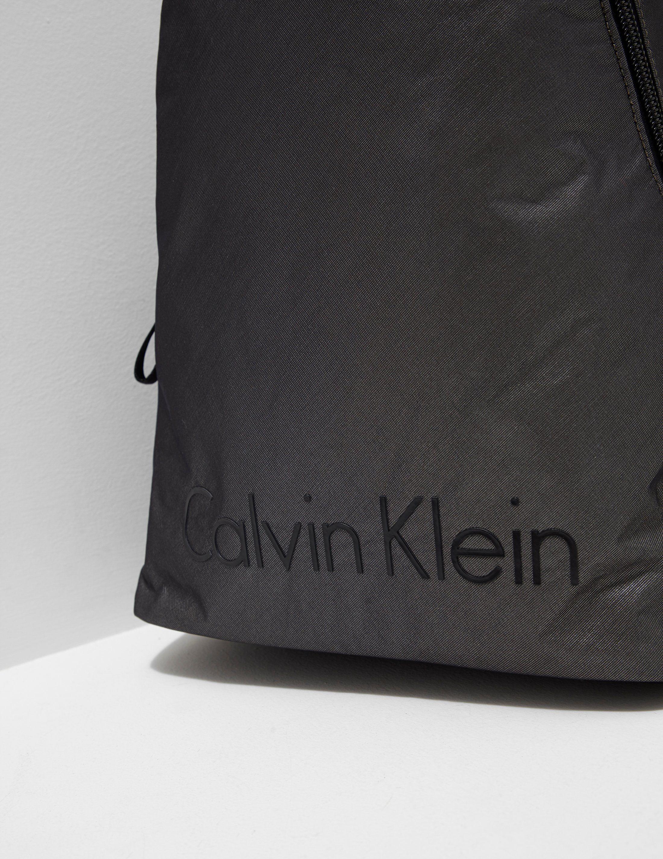 Calvin Klein City Nylon Backpack