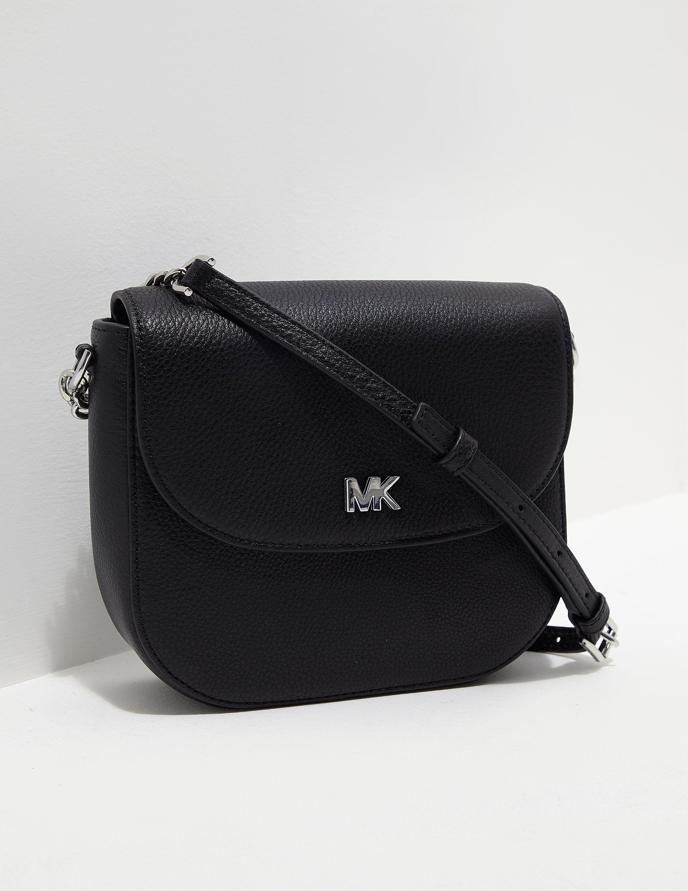 7732a50b5ad Shoptagr | Michael Kors Half Dome Shoulder Bag by Tessuti