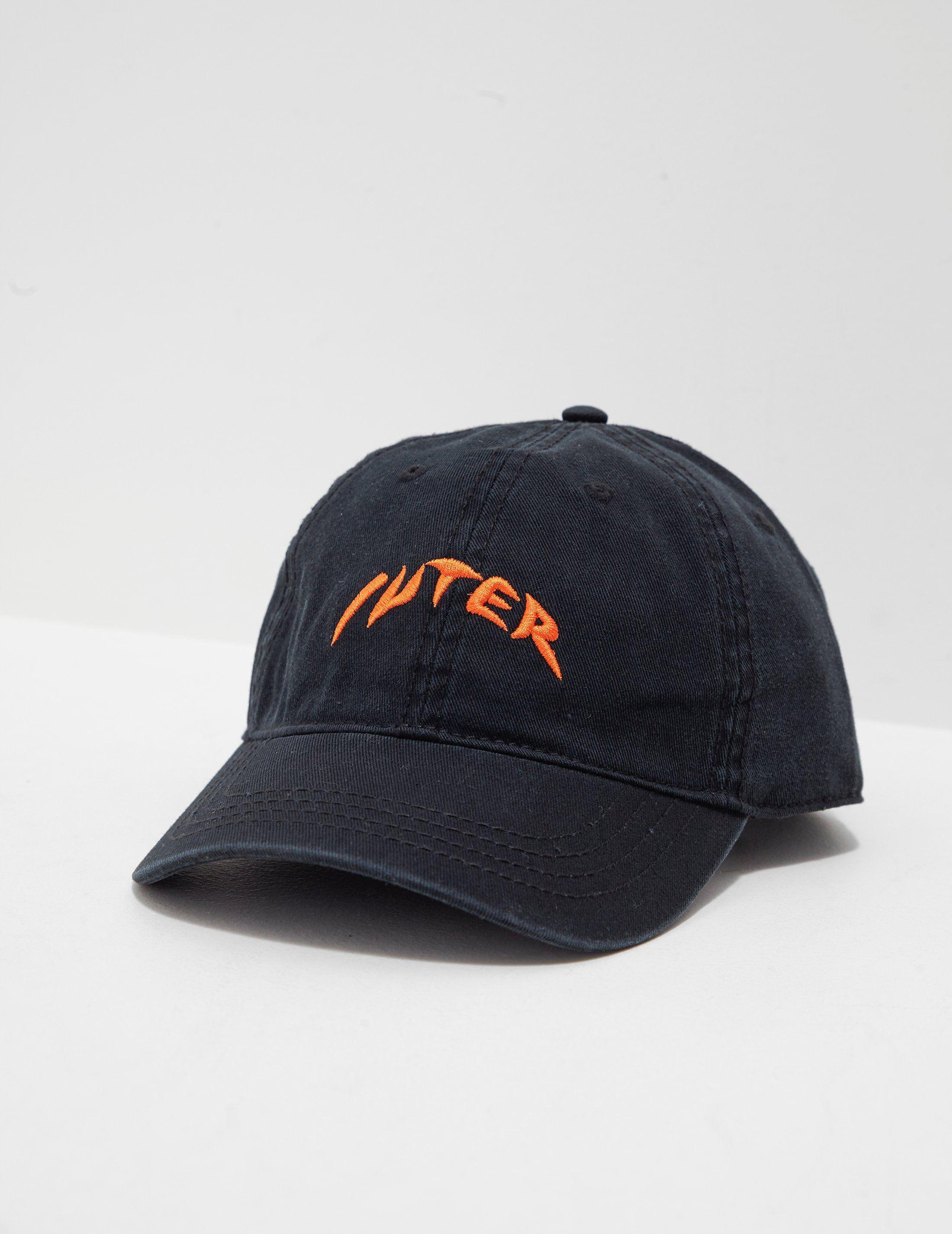 IUTER Tibetan Cap