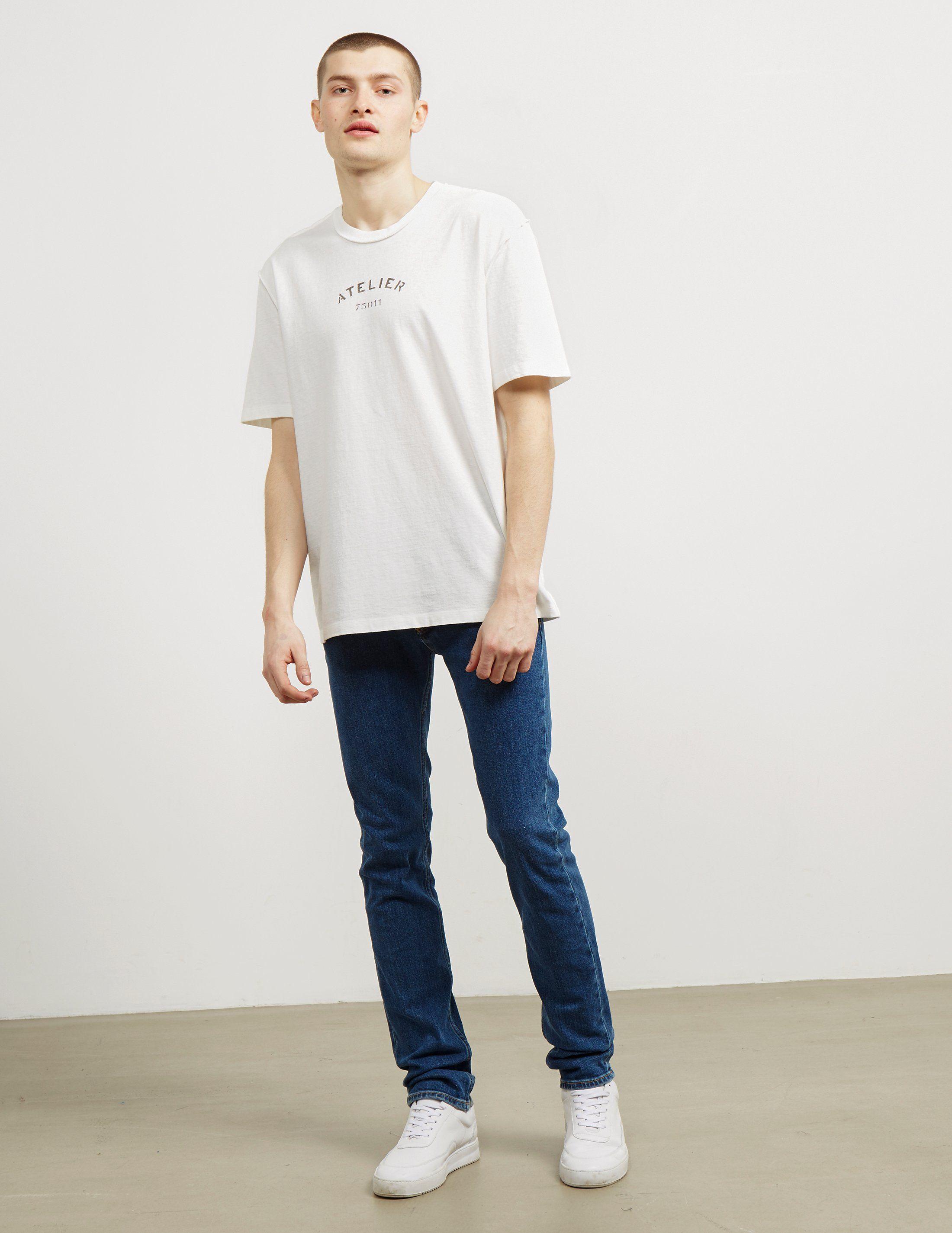 Maison Margiela Slim Jeans - Online Exclusive
