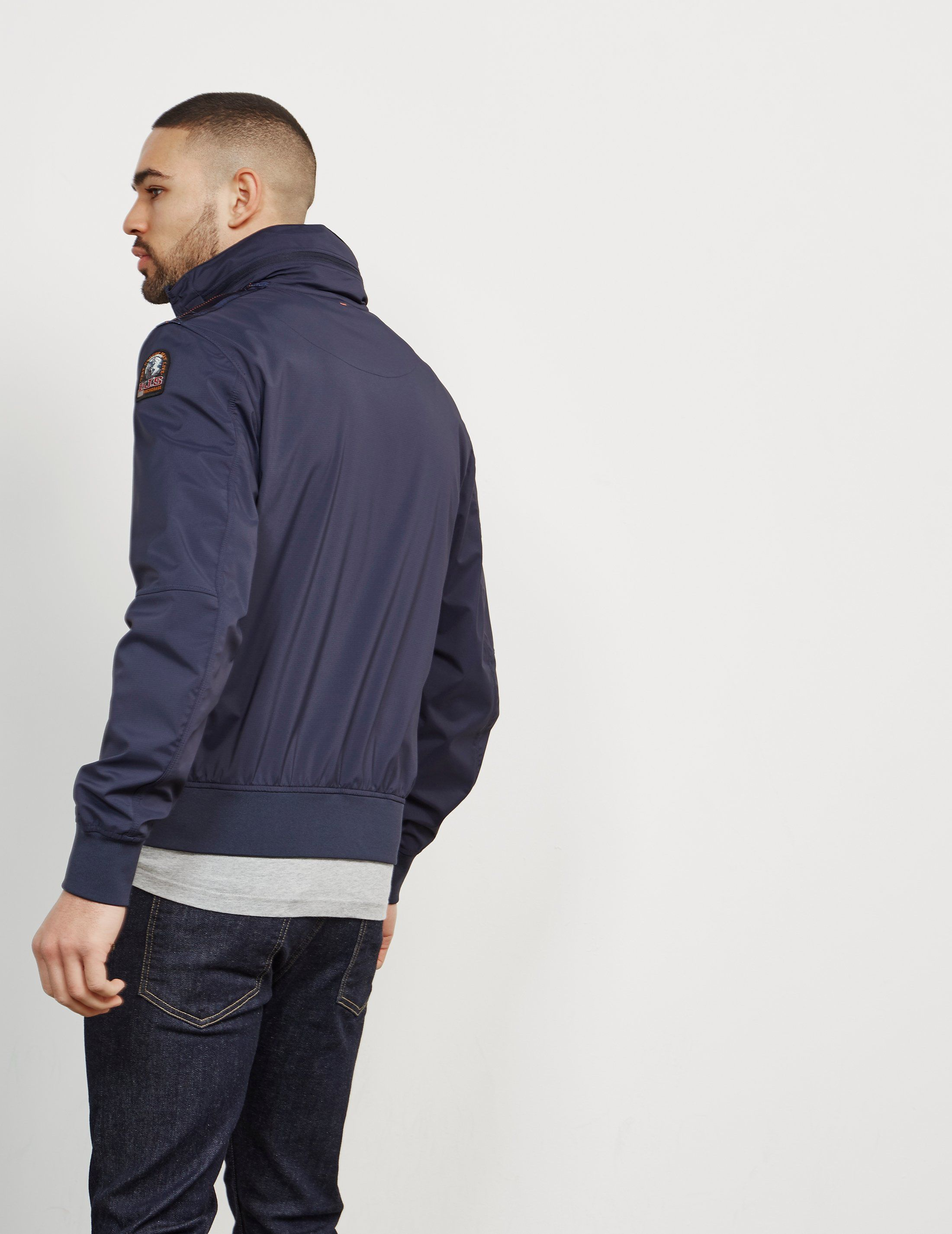Parajumpers Miles Hooded Jacket