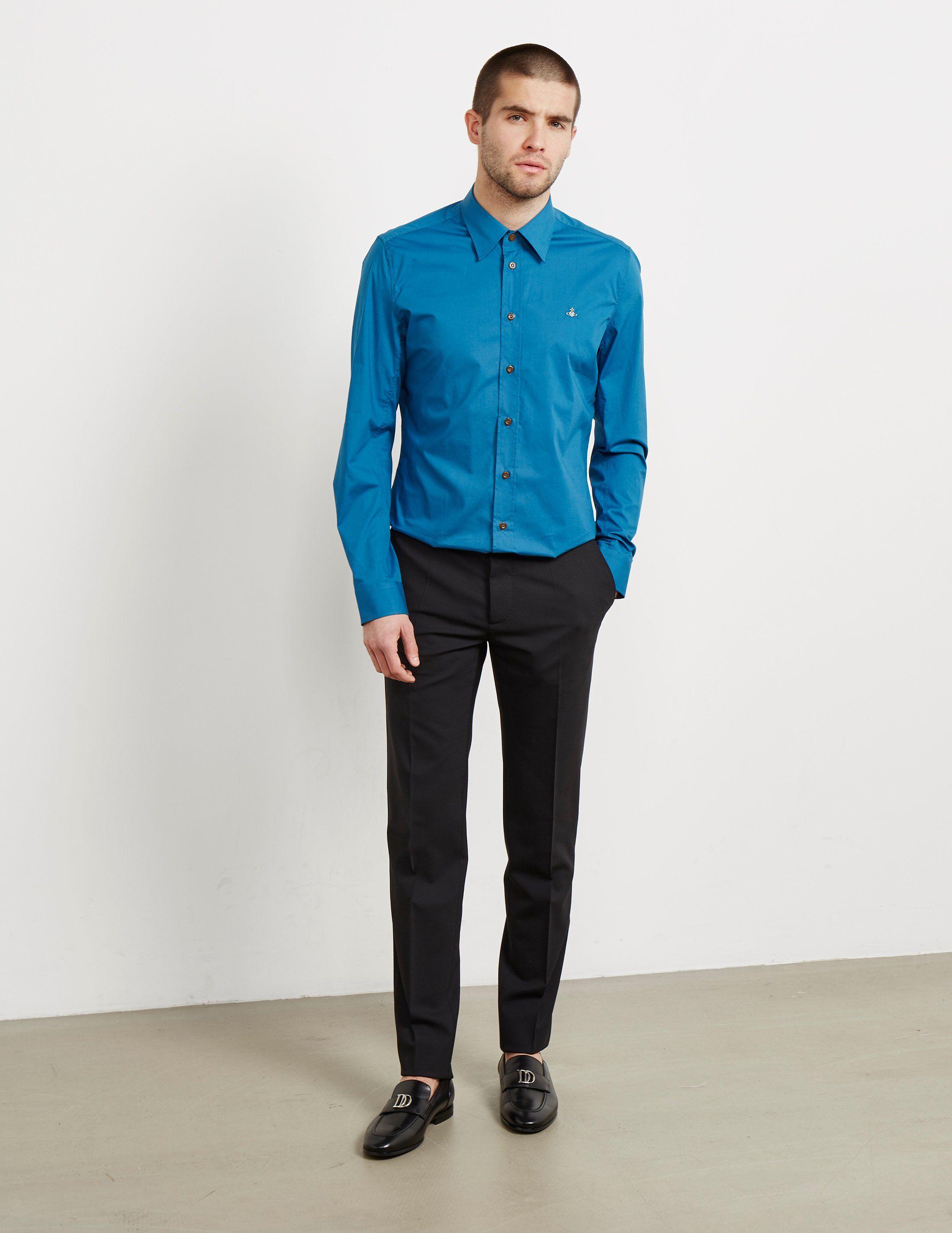 Vivienne Westwood Poplin Shirt