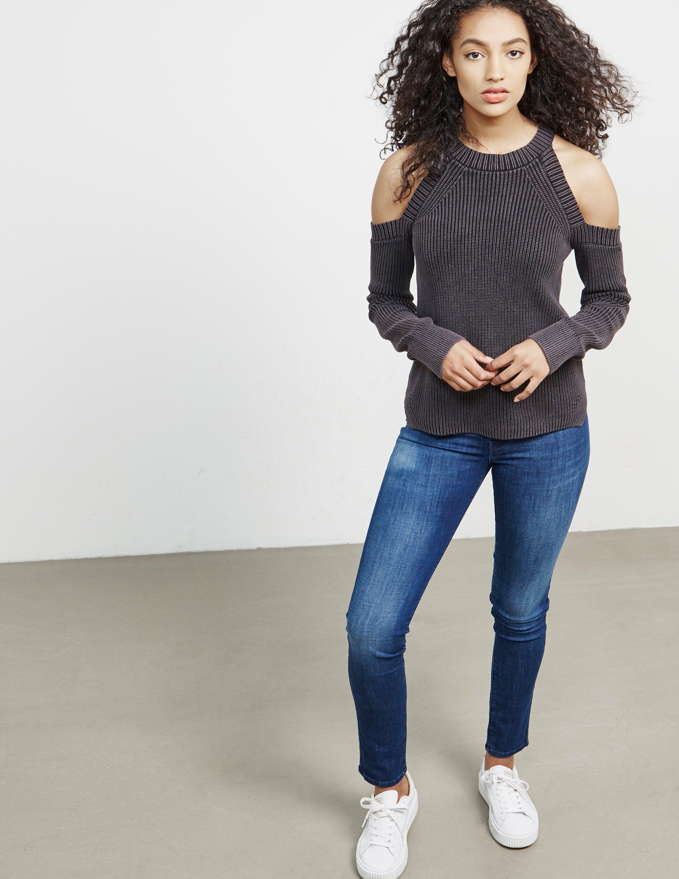 Jacob Cohen Kim Slim Jeans - Online Exclusive