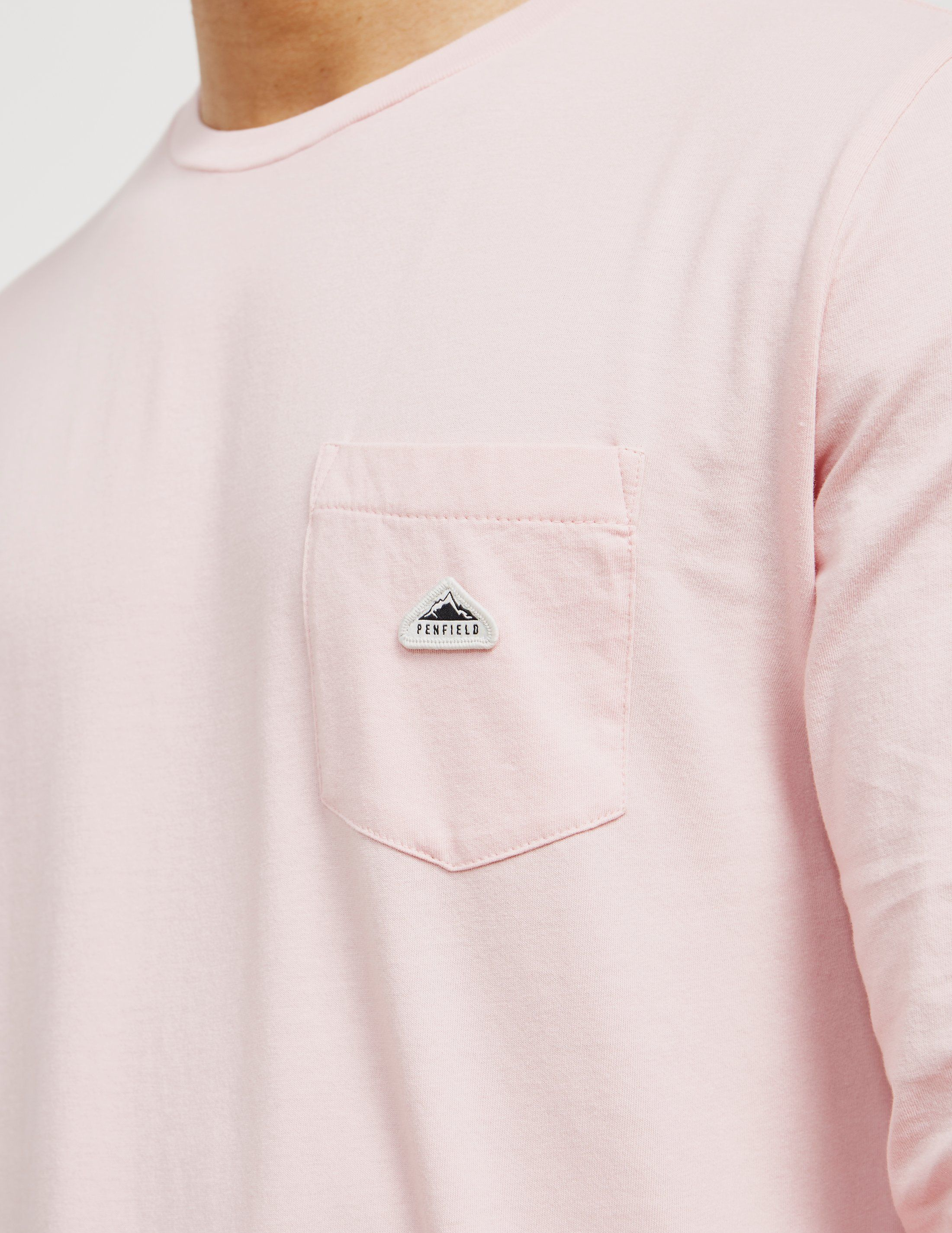 Penfield Friars Long Sleeve T-Shirt