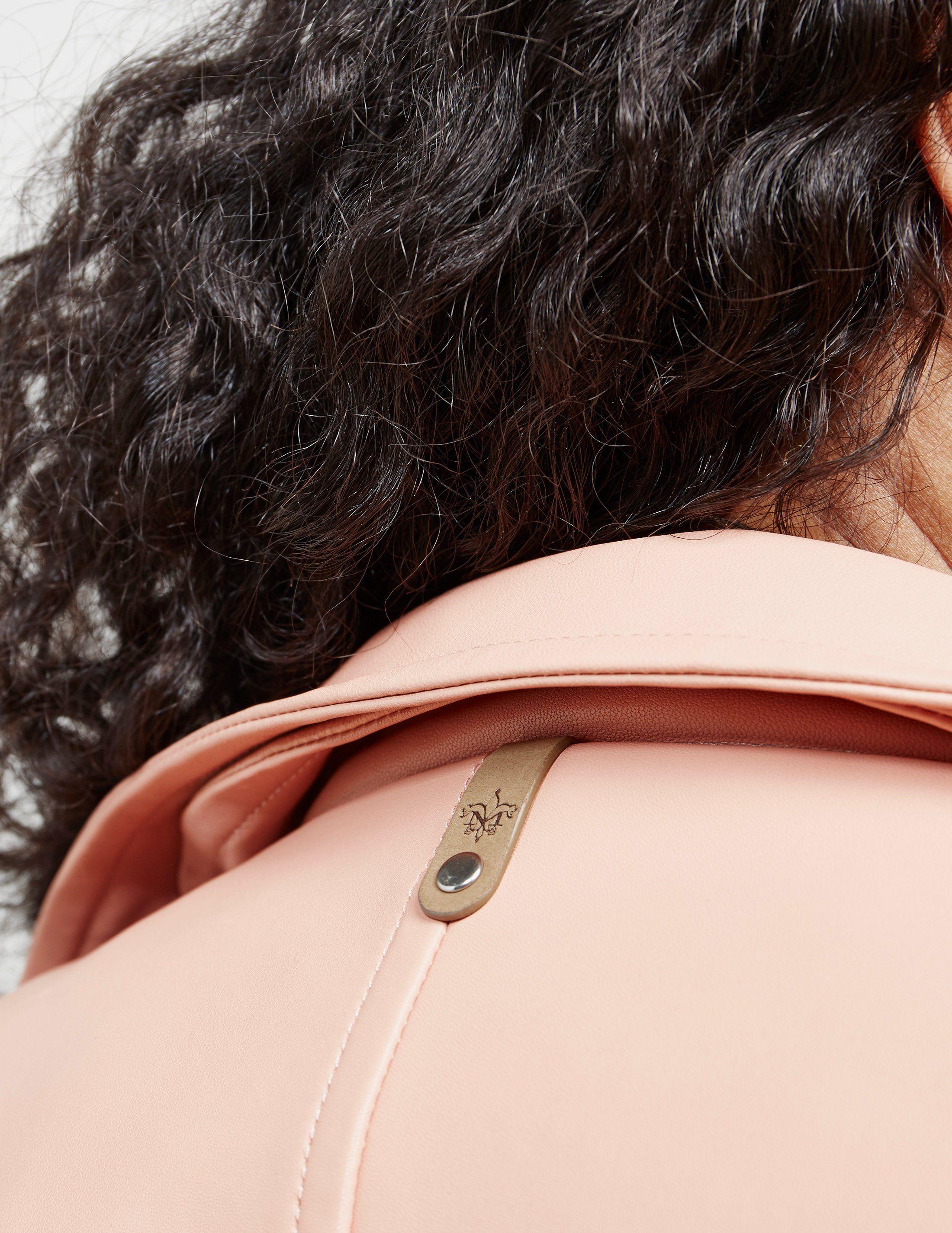 Mackage Leather Jacket - Online Exclusive
