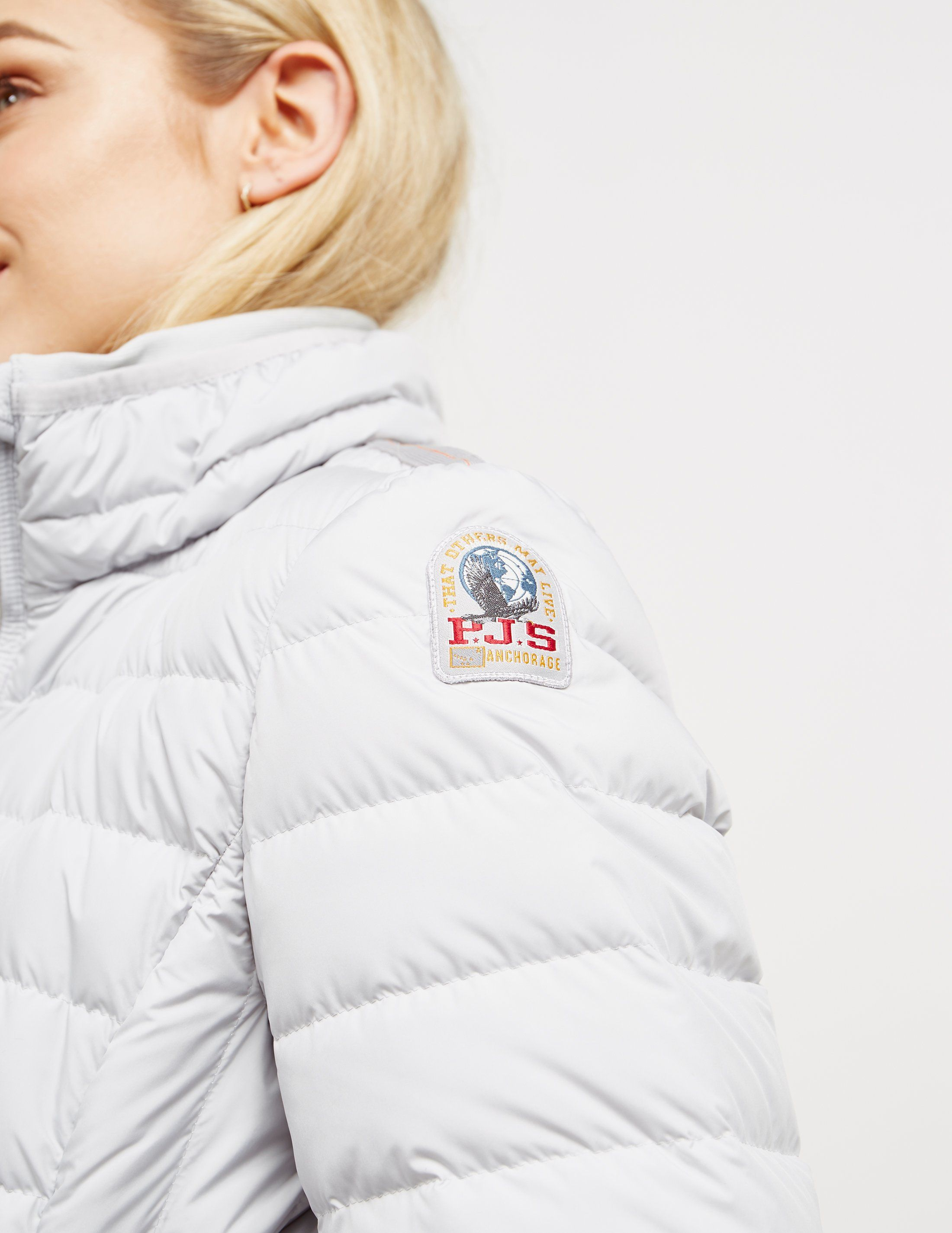 Parajumpers Geena Padded Jacket
