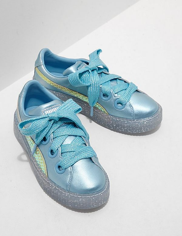2e6b666710c2 PUMA x Sophia Webster Glitter Princess Trainers