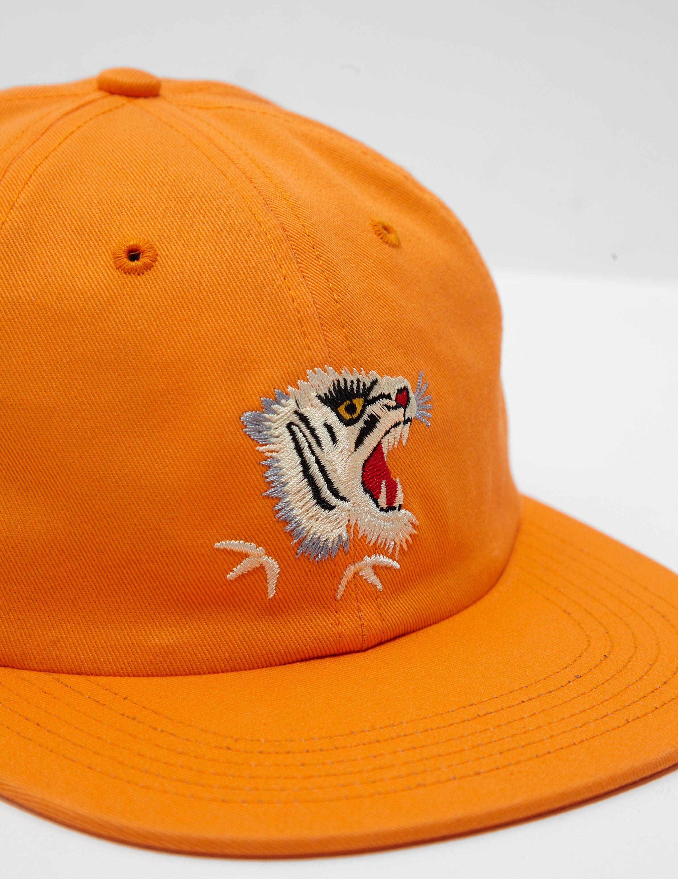 Maharishi Tiger Cap - Online Exclusive