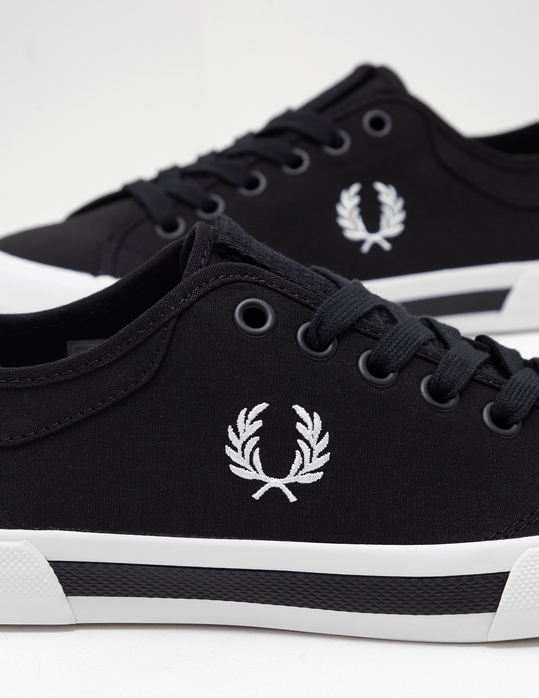 Fred Perry Horton