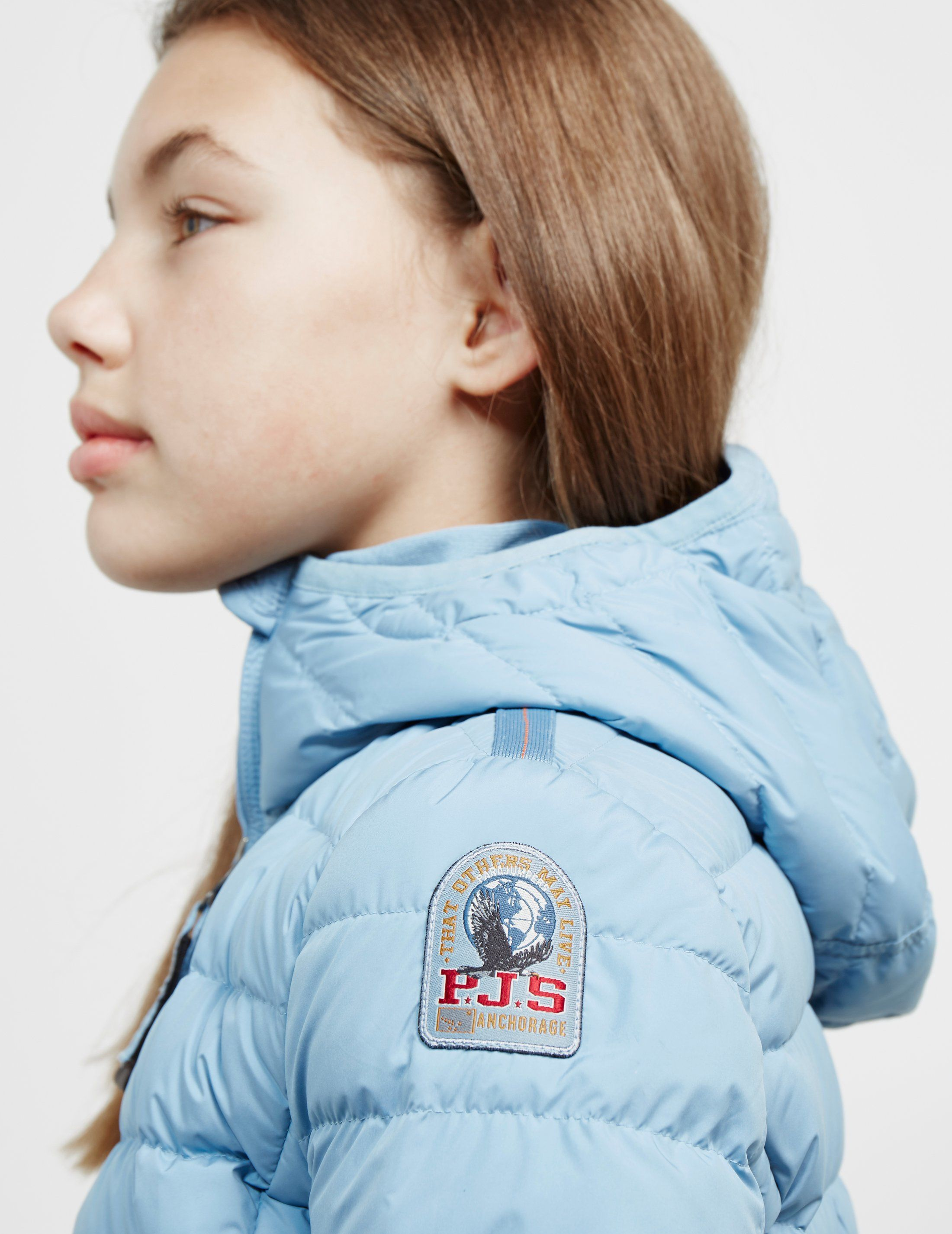 Parajumpers Juliet Quilted Padded Jacket