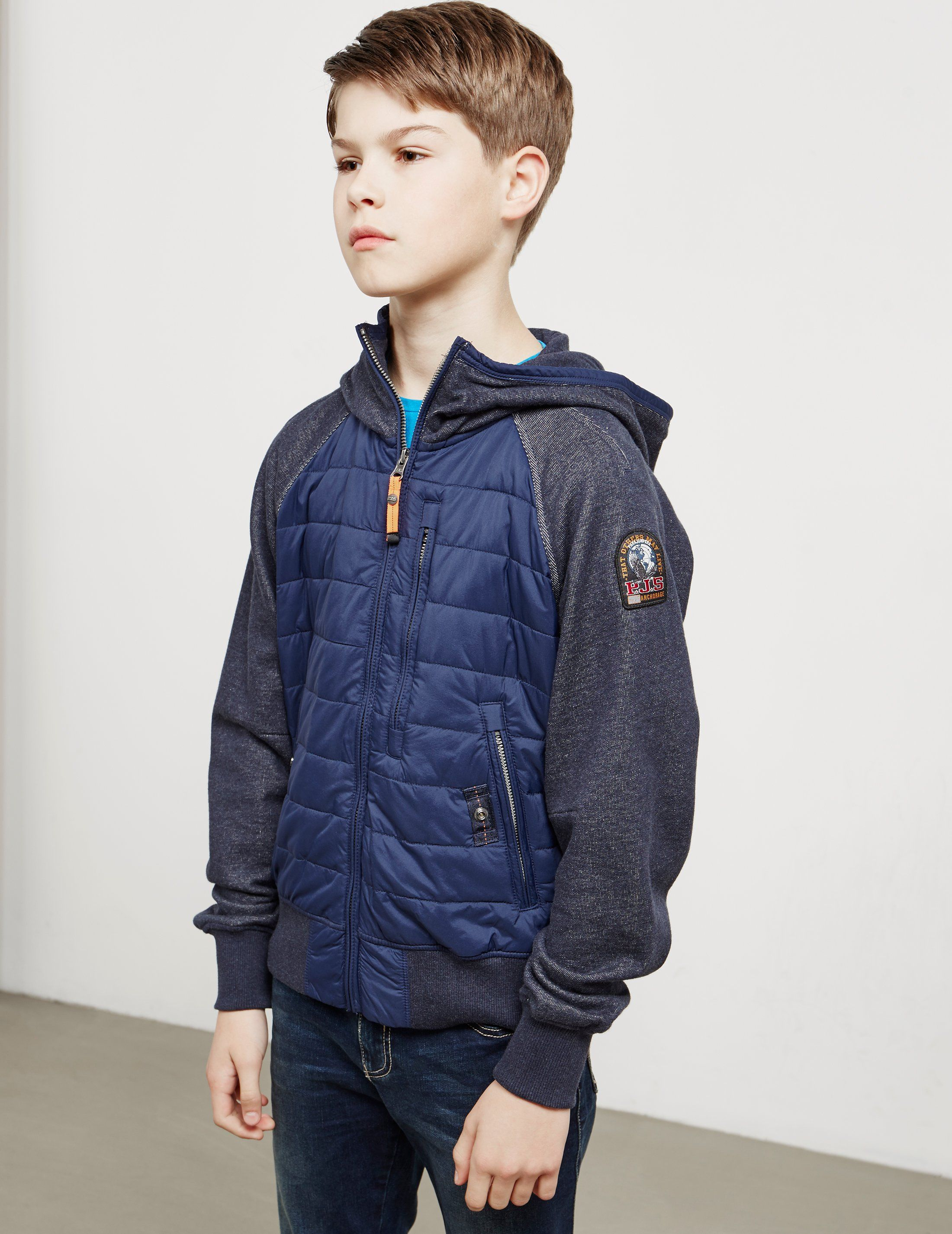 Parajumpers Abel Hoody