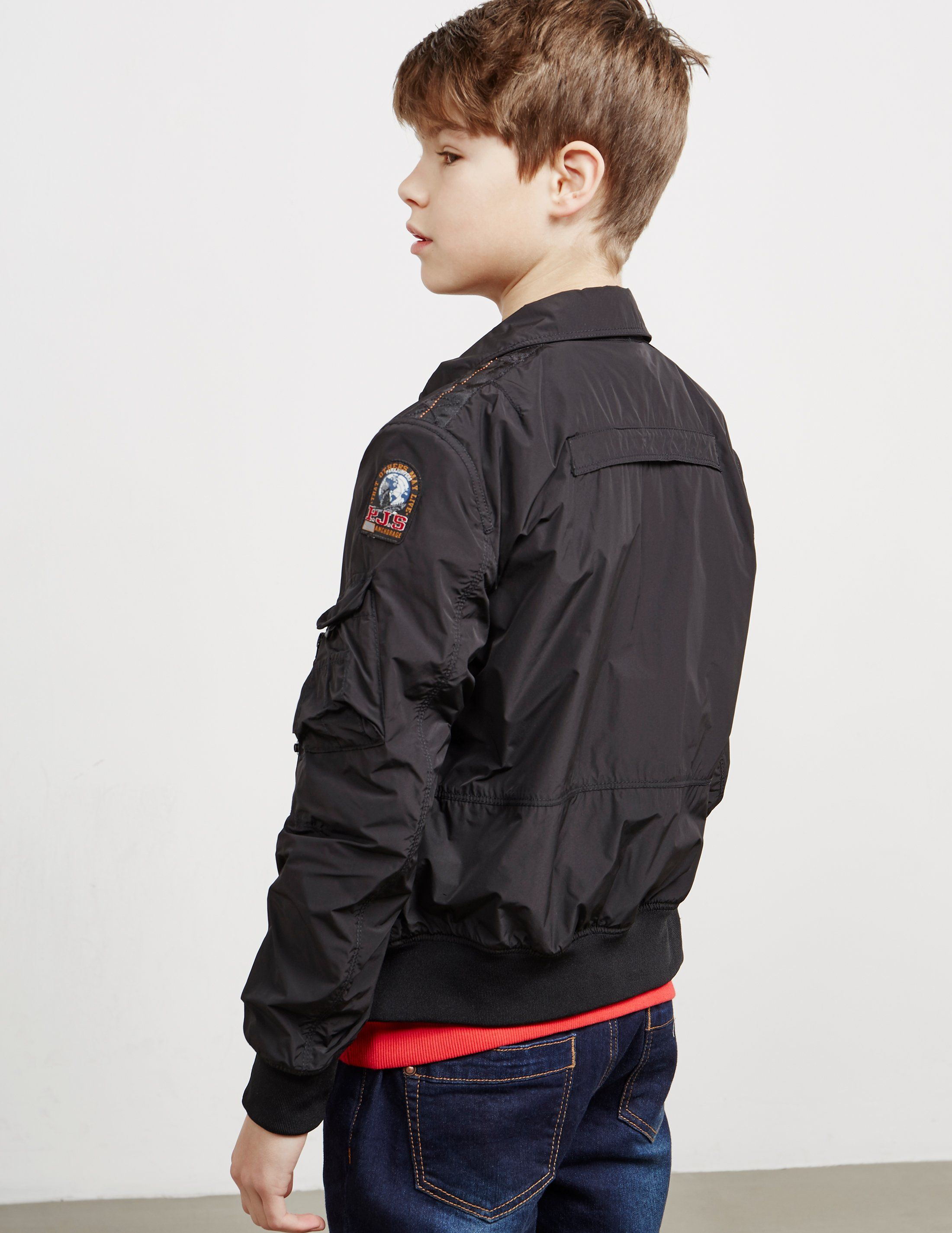 Parajumpers Four Pocket Jacket
