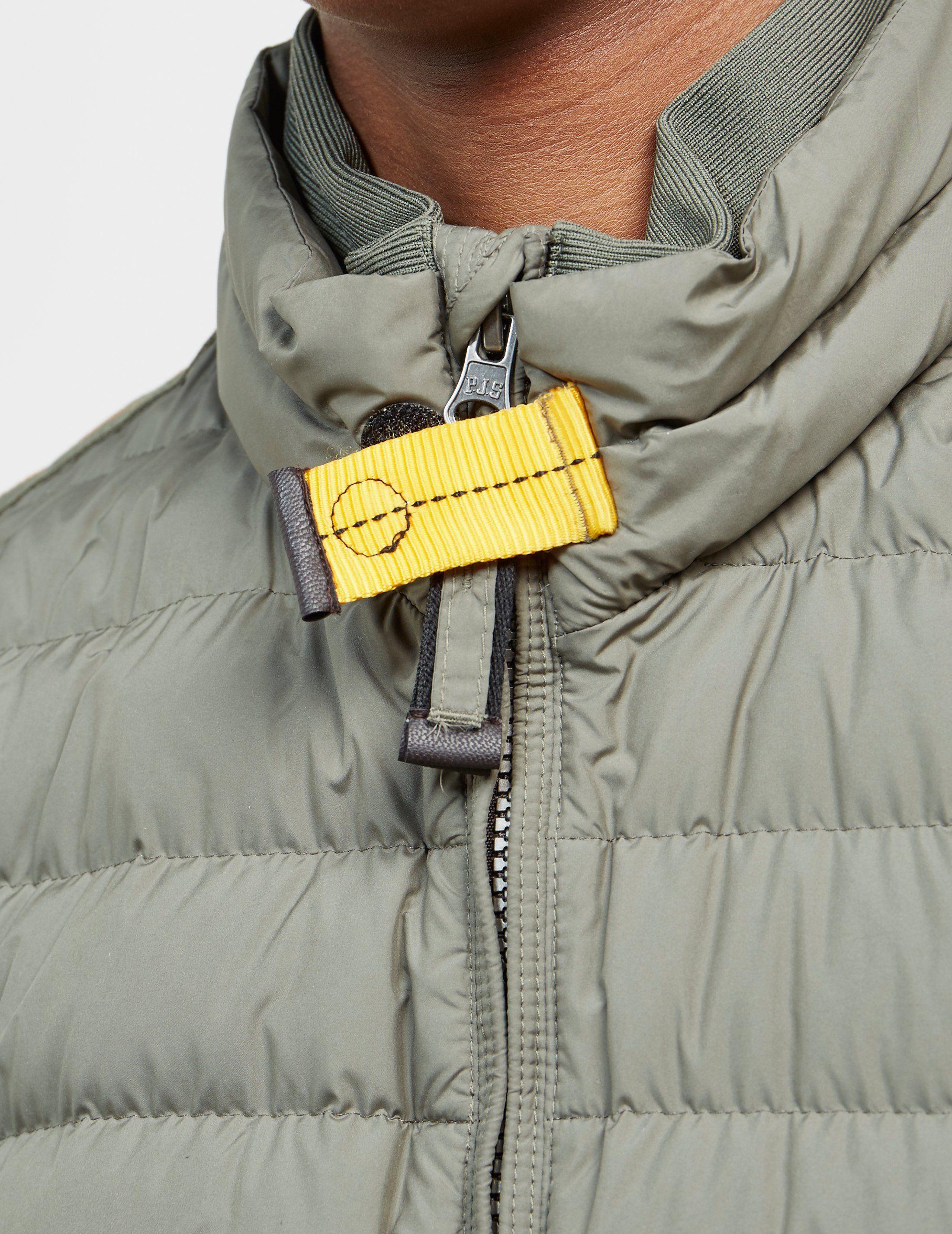 Parajumpers Vince MA4 Jacket