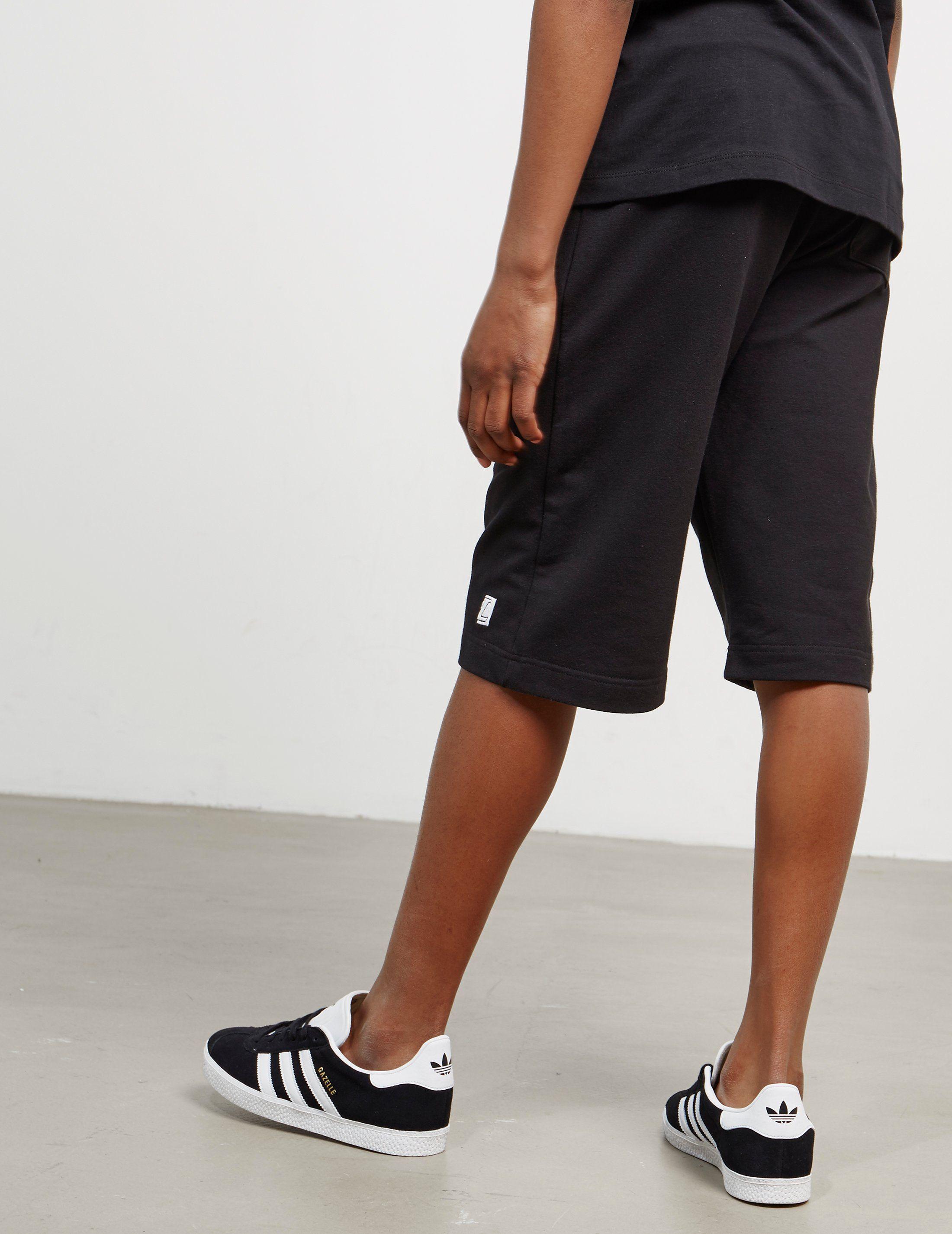 Lanvin Zip Pocket Shorts - Online Exclusive