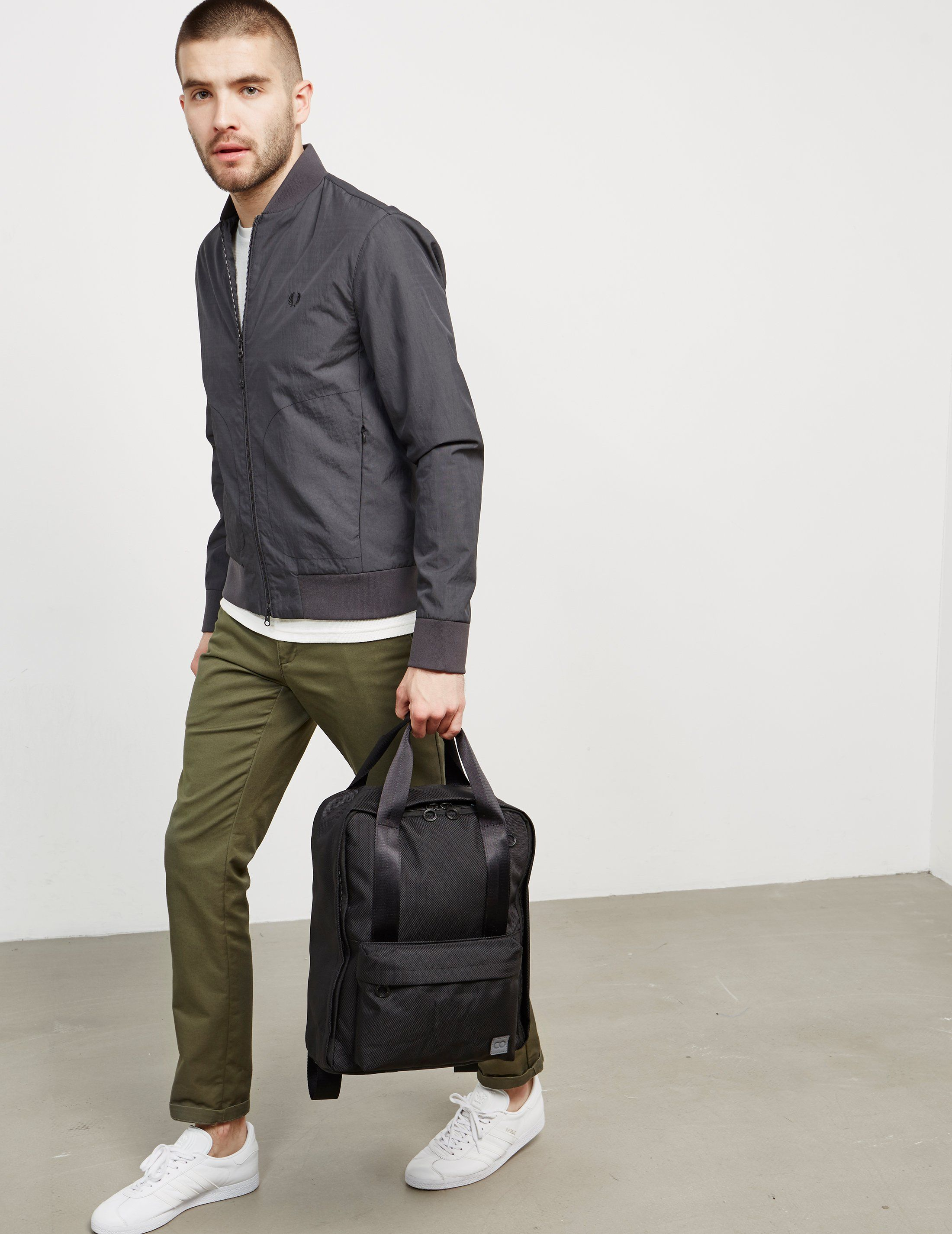 C6 Lepton Bag
